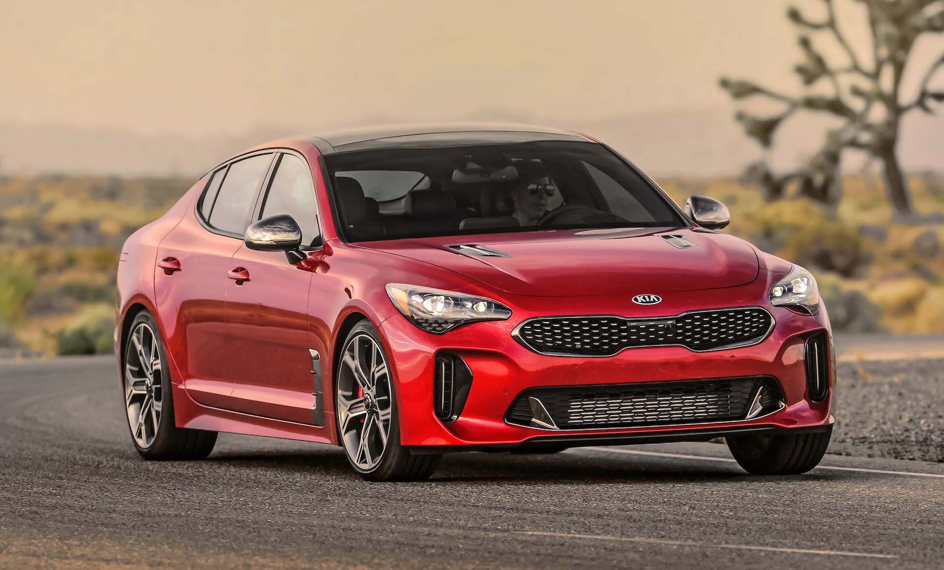 New And Used Kia Stinger Prices Photos Reviews Specs The Car Connection