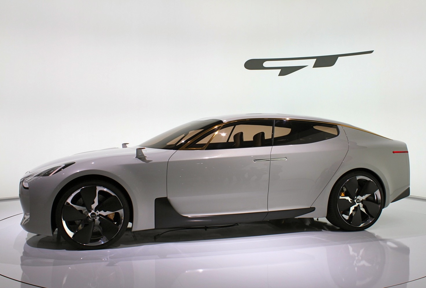 Kia GT Announcement Coming Soon, GT4 Stinger Sports Car Not So Likely