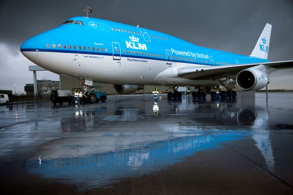 Why liquid hydrogen may make sense for airplanes, replacing jet fuel