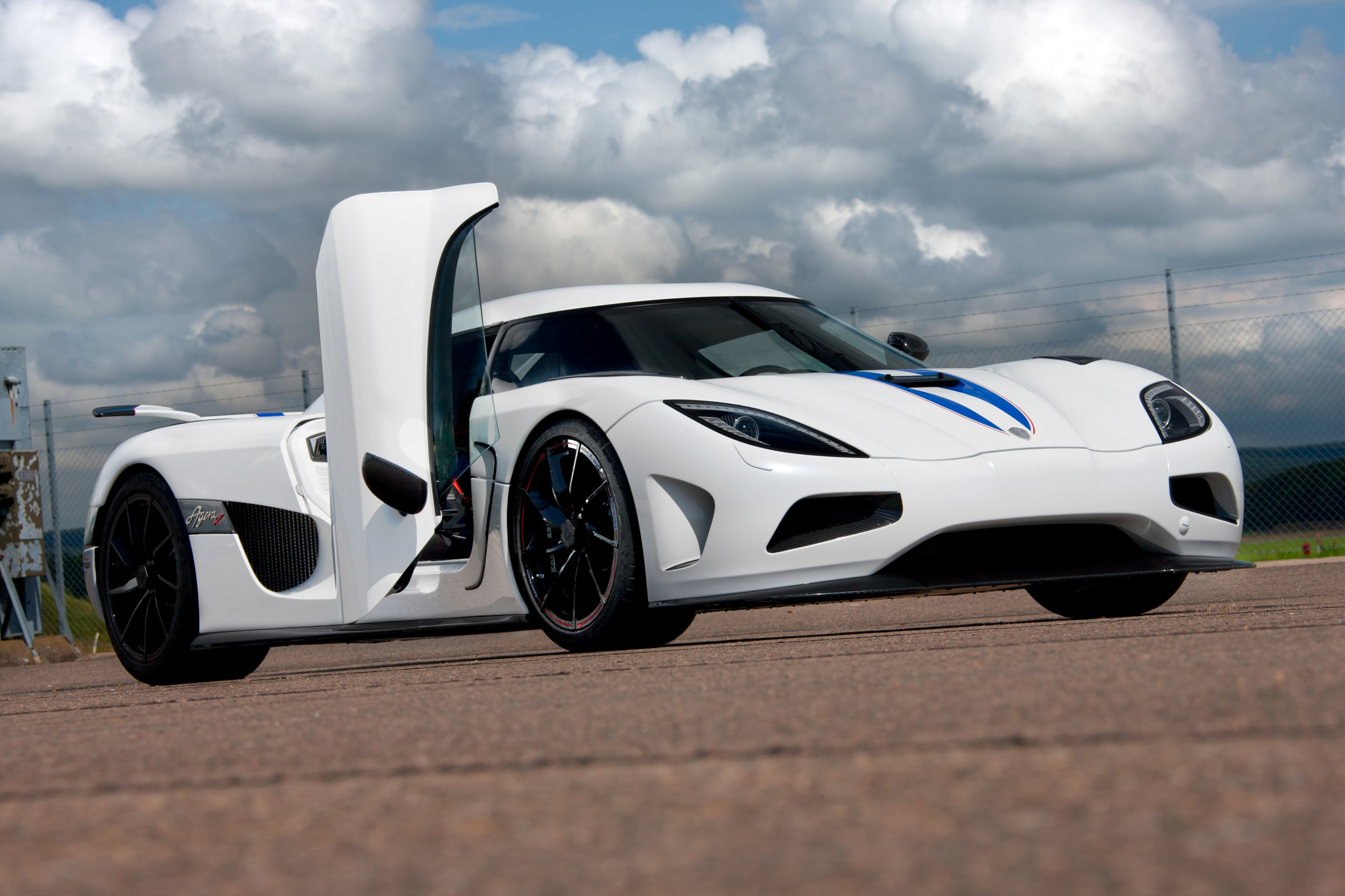 Koenigsegg Agera R Goes On Sale In U.S.