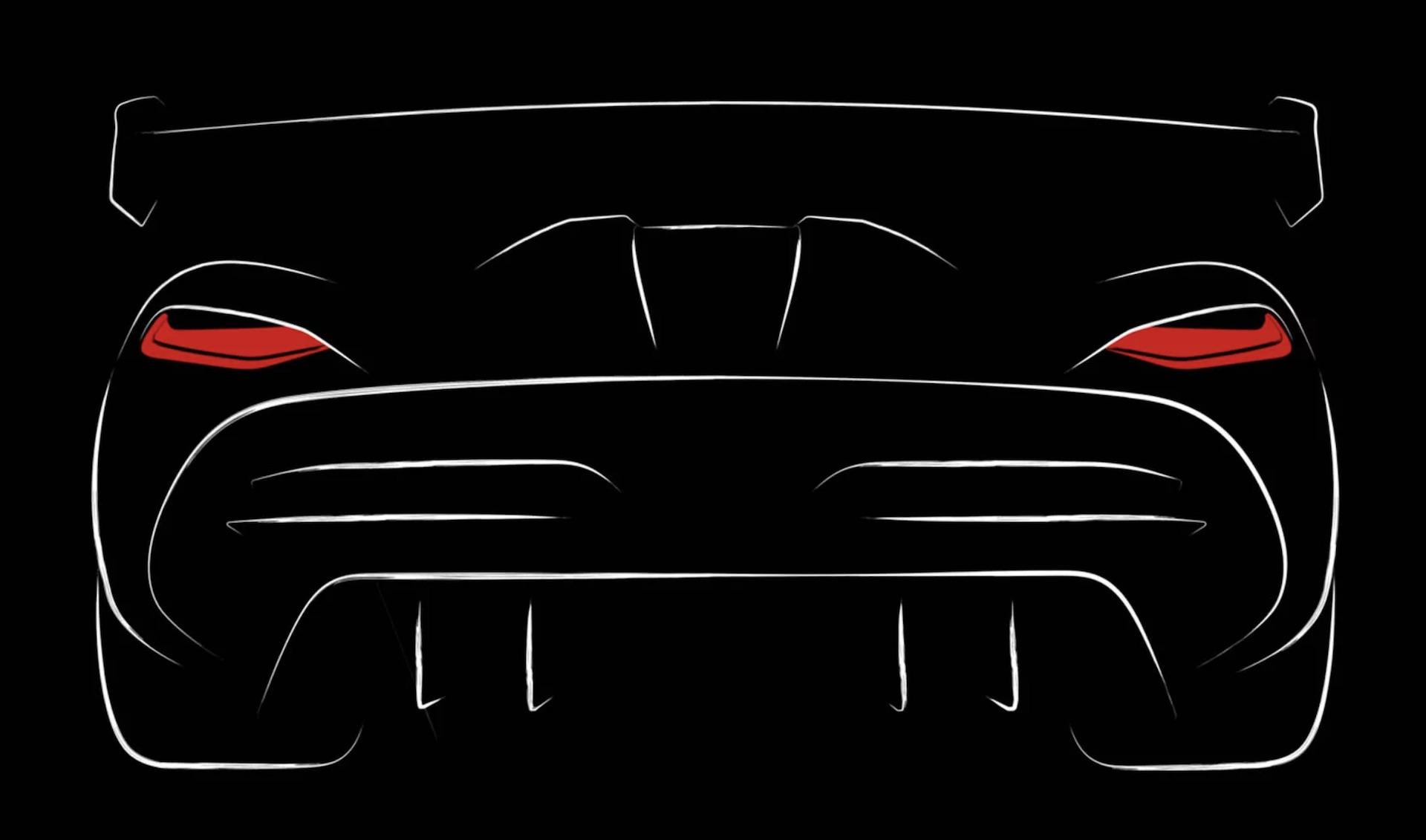Koenigsegg Agera Successor Reportedly Named Ragnarok Will Have 1440 Hp