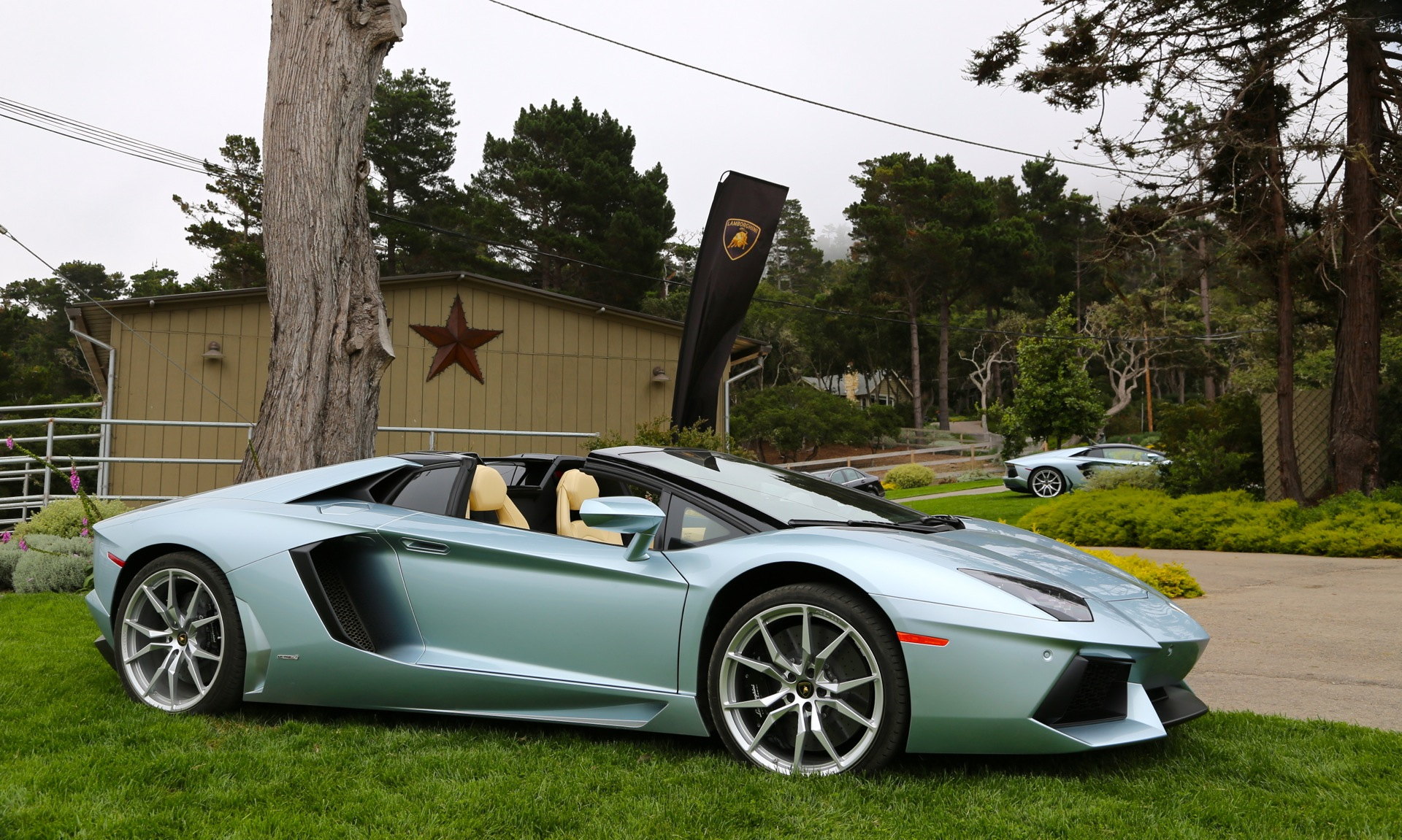 2014 Lamborghini Aventador Review Ratings Specs Prices