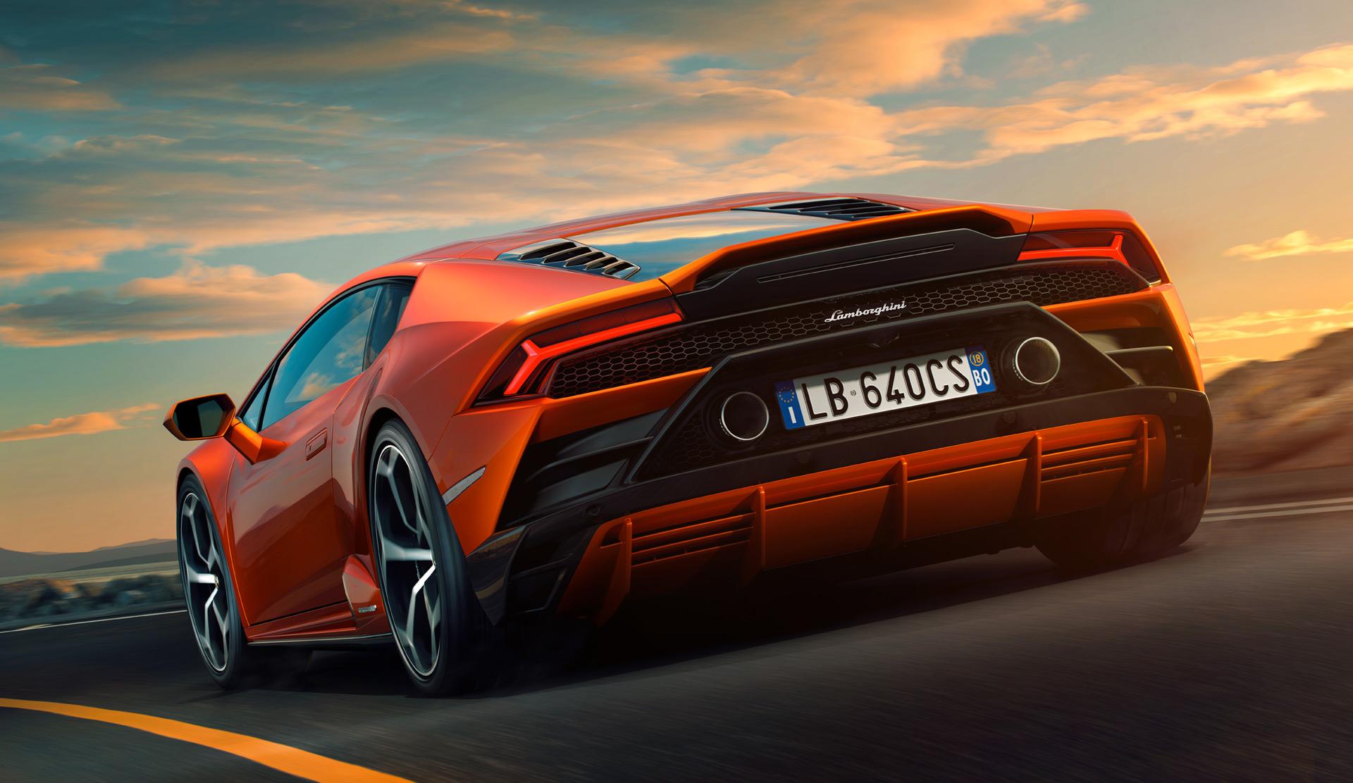 Fast And Furious Spinoffs Uncrashable Car Lamborghini Names