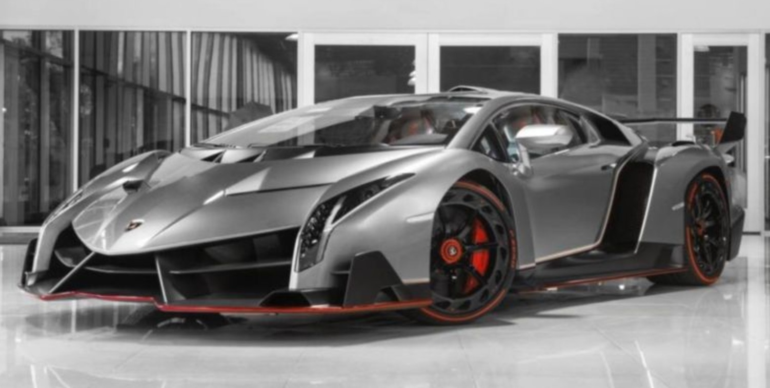Lamborghini Veneno For Sale >> A Lamborghini Veneno Is For Sale For 9 5m