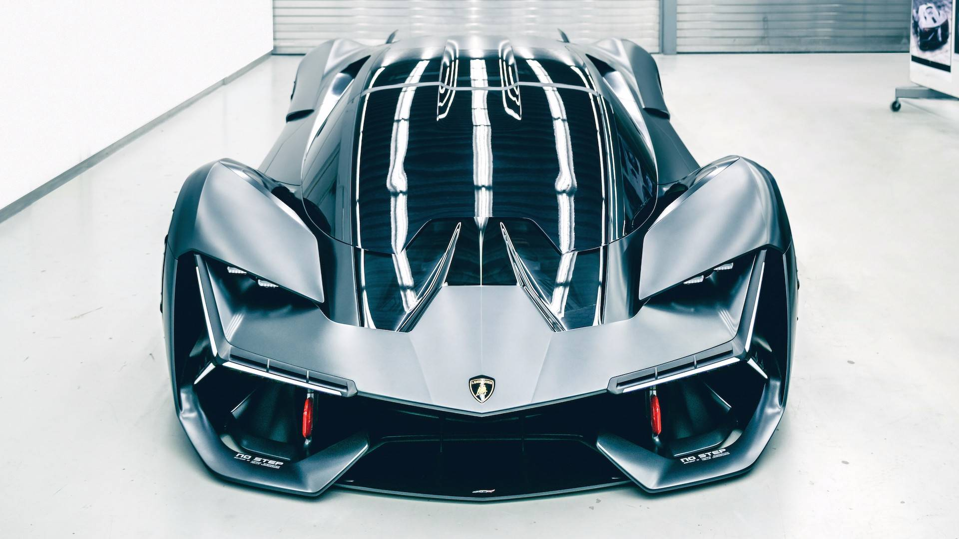 Hybrid Supercar In The Works At Lamborghini Could Pack 838 Horsepower