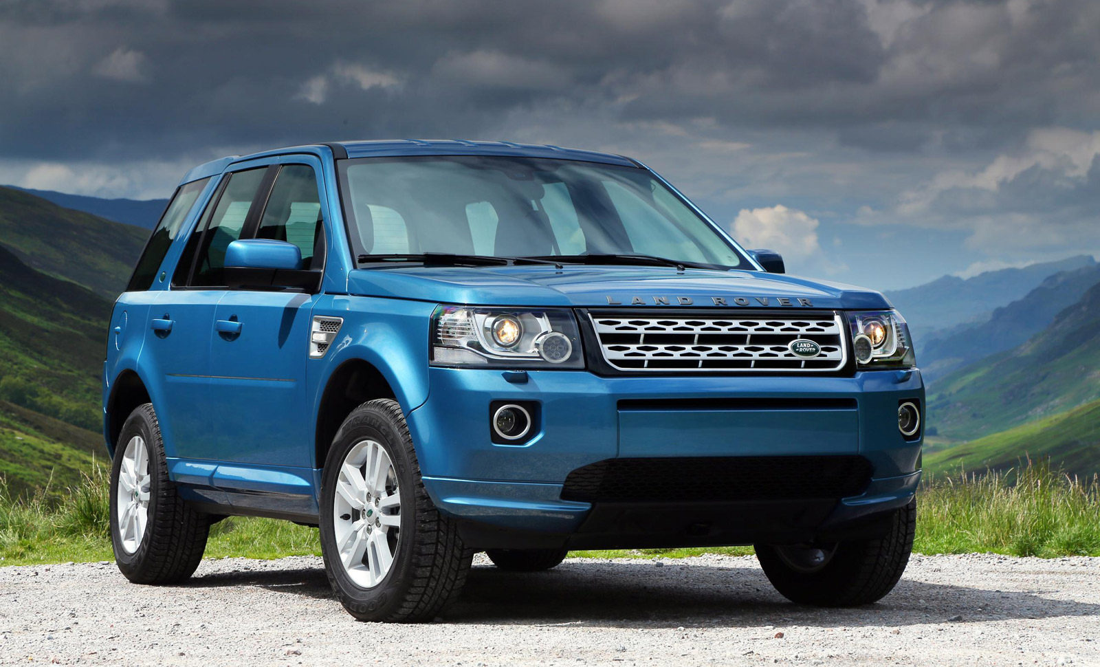 2020 Land Rover Lr2 Release Date
