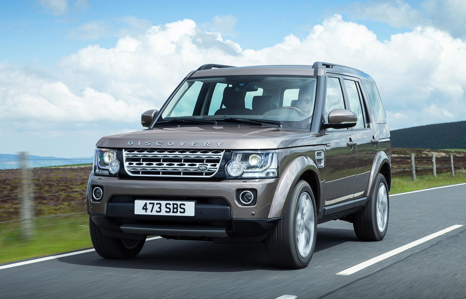 2020 Land Rover LR4 Price