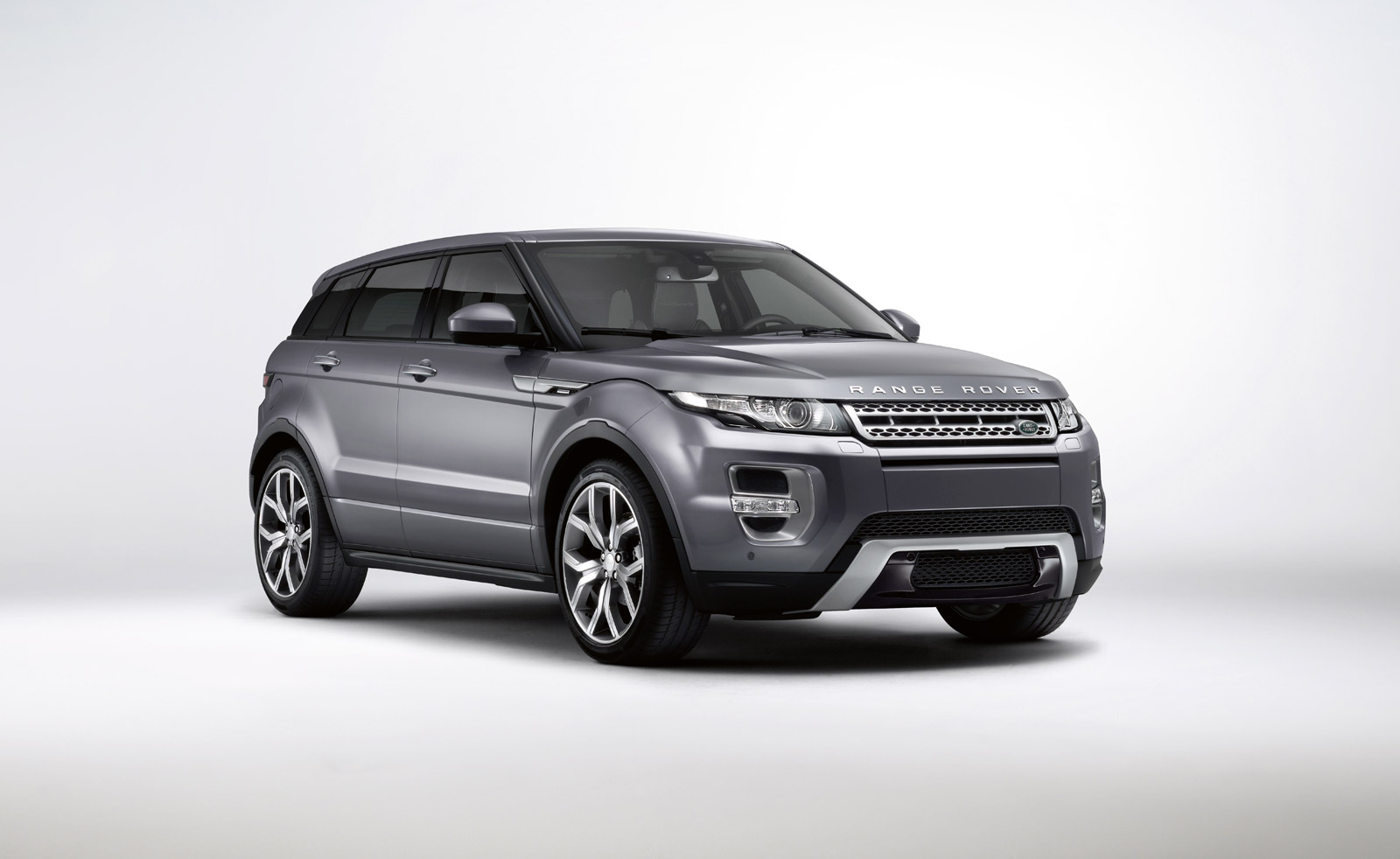 range vehicles autoform evoque land landrover rover