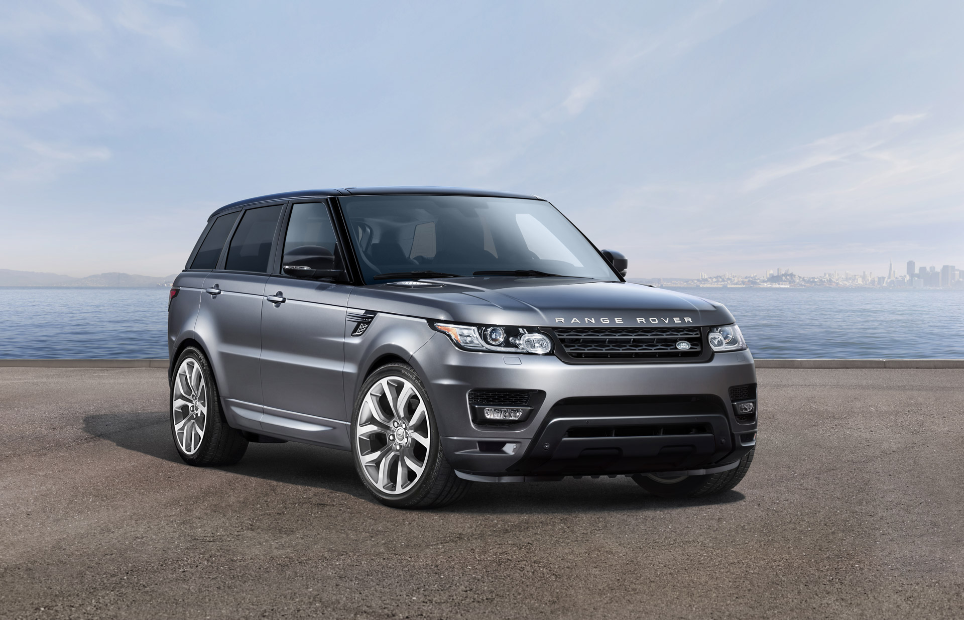 2016 land rover range rover sport preview. Black Bedroom Furniture Sets. Home Design Ideas