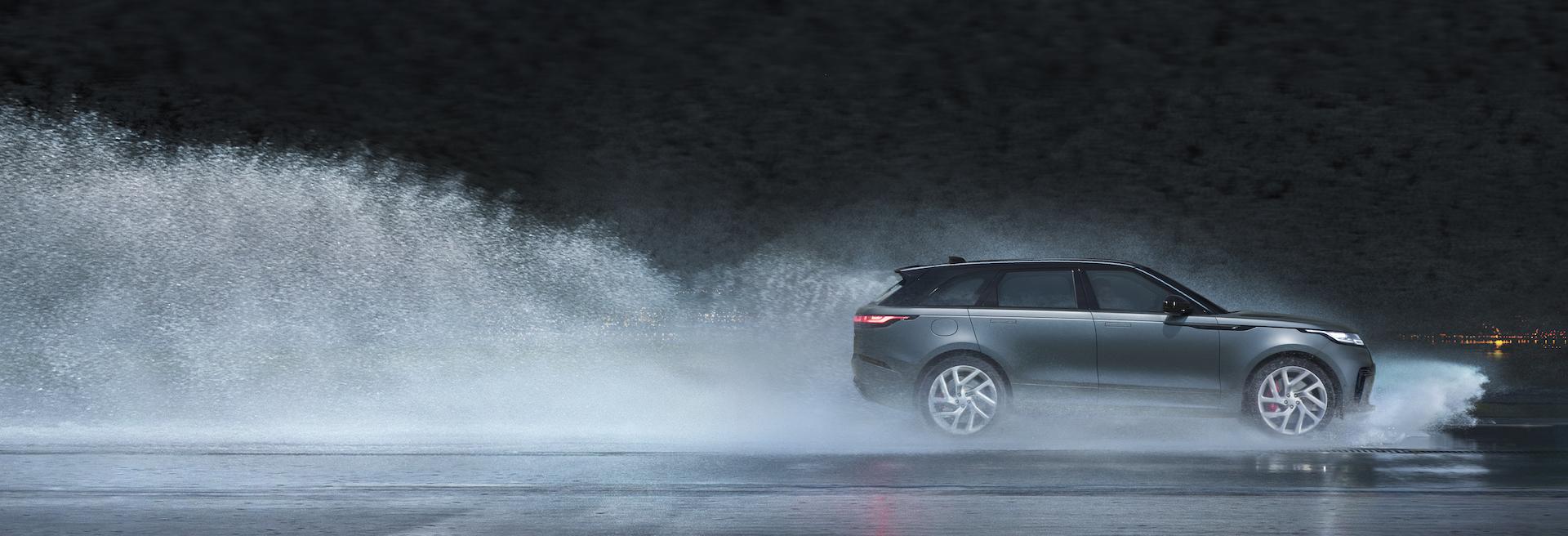 2020 Range Rover Velar Gets SVAutobiography Dynamic Trim >> 2020 Land Rover Range Rover Velar Svautobiography Dynamic Edition