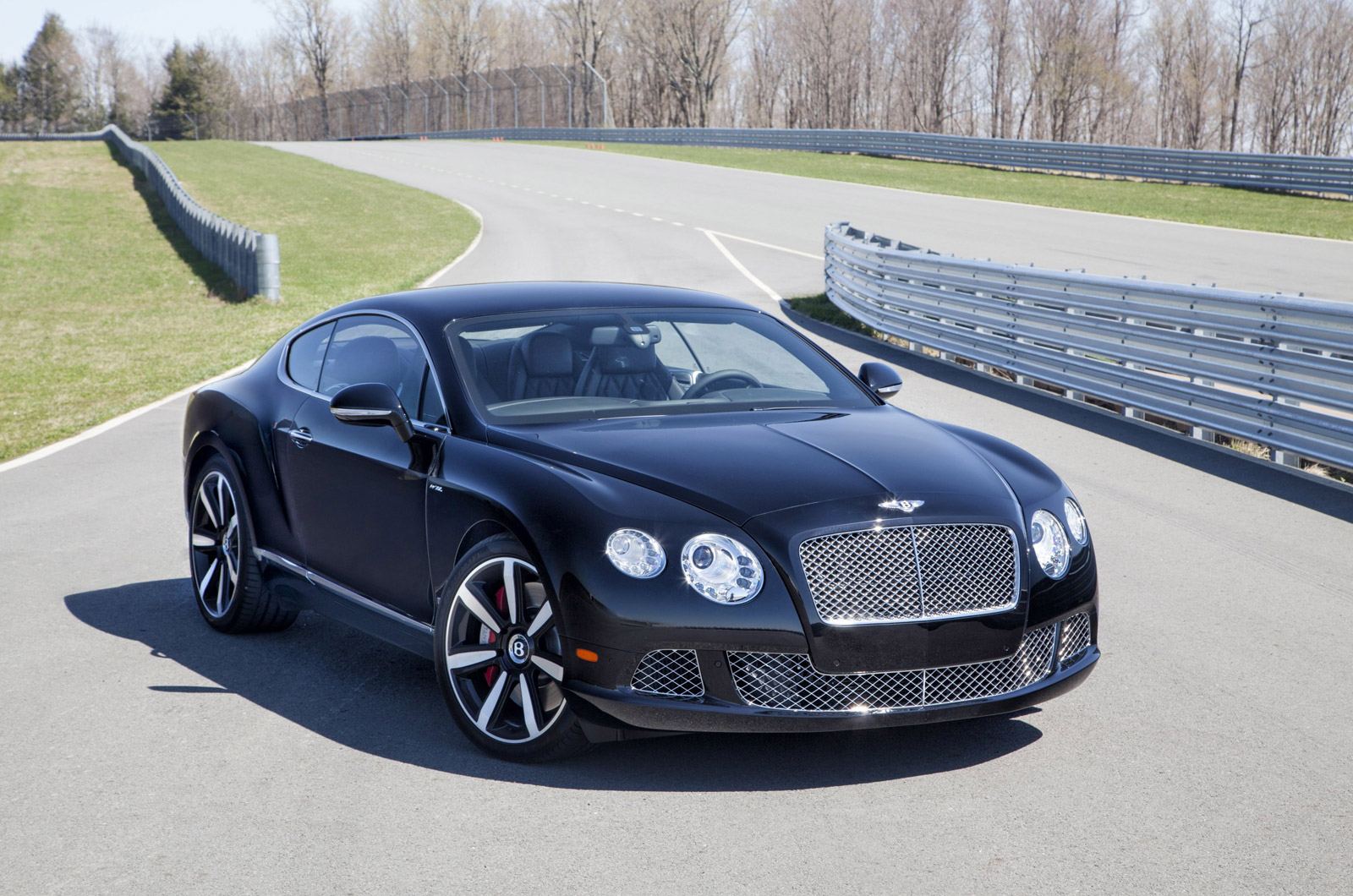Bentley Celebrates Le Mans With Special Edition ...