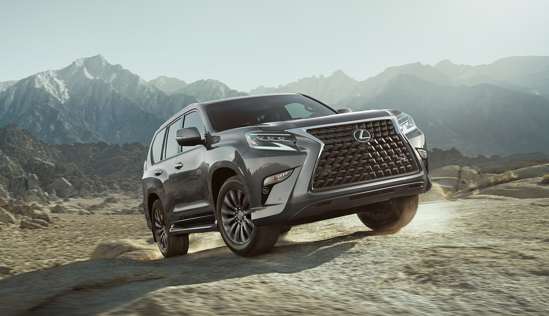 2020 Lexus Gx Redesign and Concept