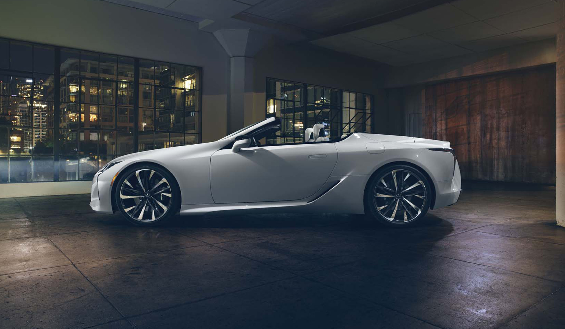 Lexus Lc Convertible Cadillac Ev Plans Toyota Supra Leak Today S Car News
