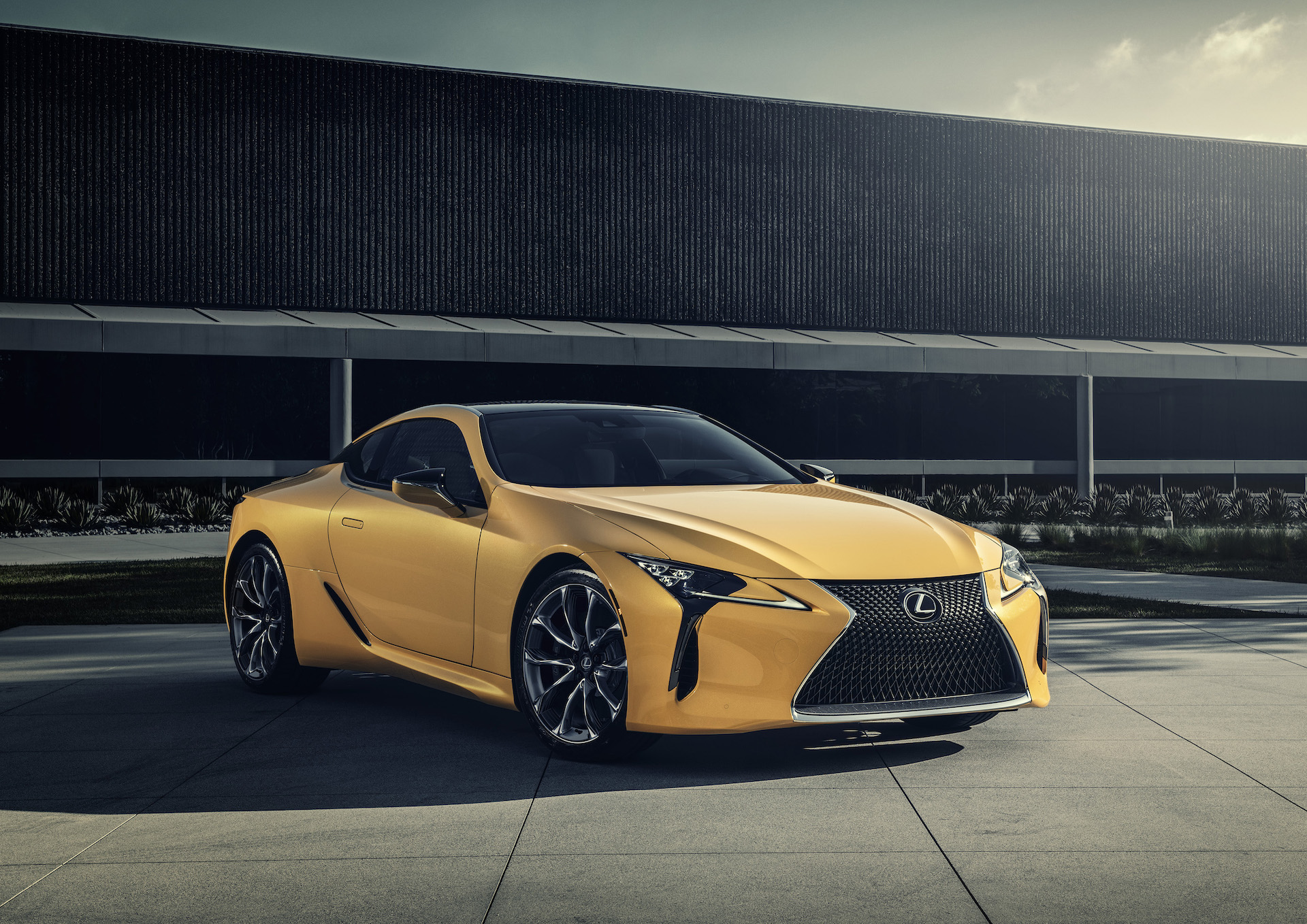 2019 Lexus LC Review, Ratings, Specs, Prices, and Photos - The Car Connection