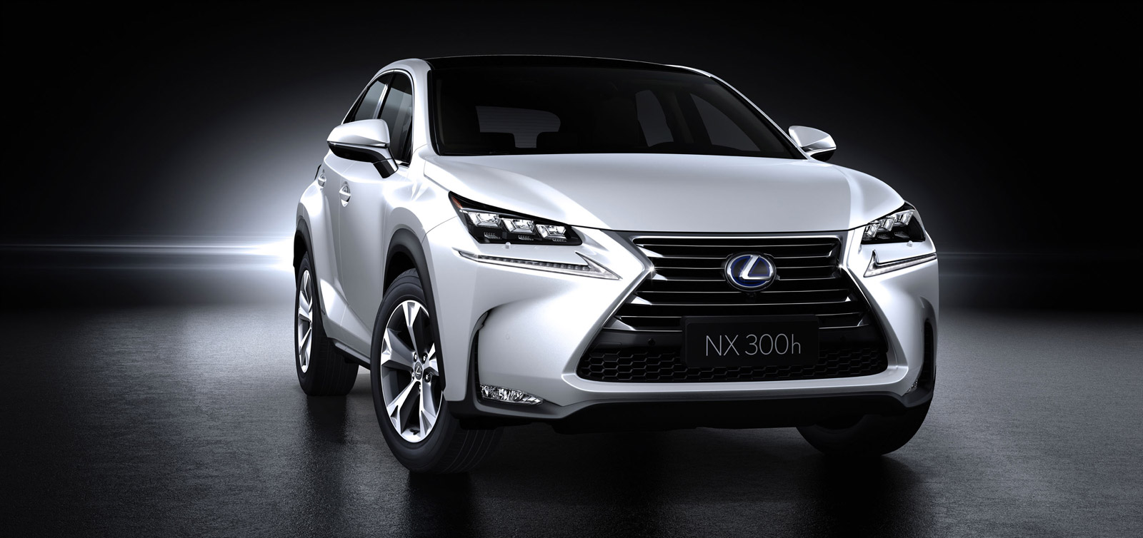2015 lexus nx review ratings specs prices and photos the car connection. Black Bedroom Furniture Sets. Home Design Ideas