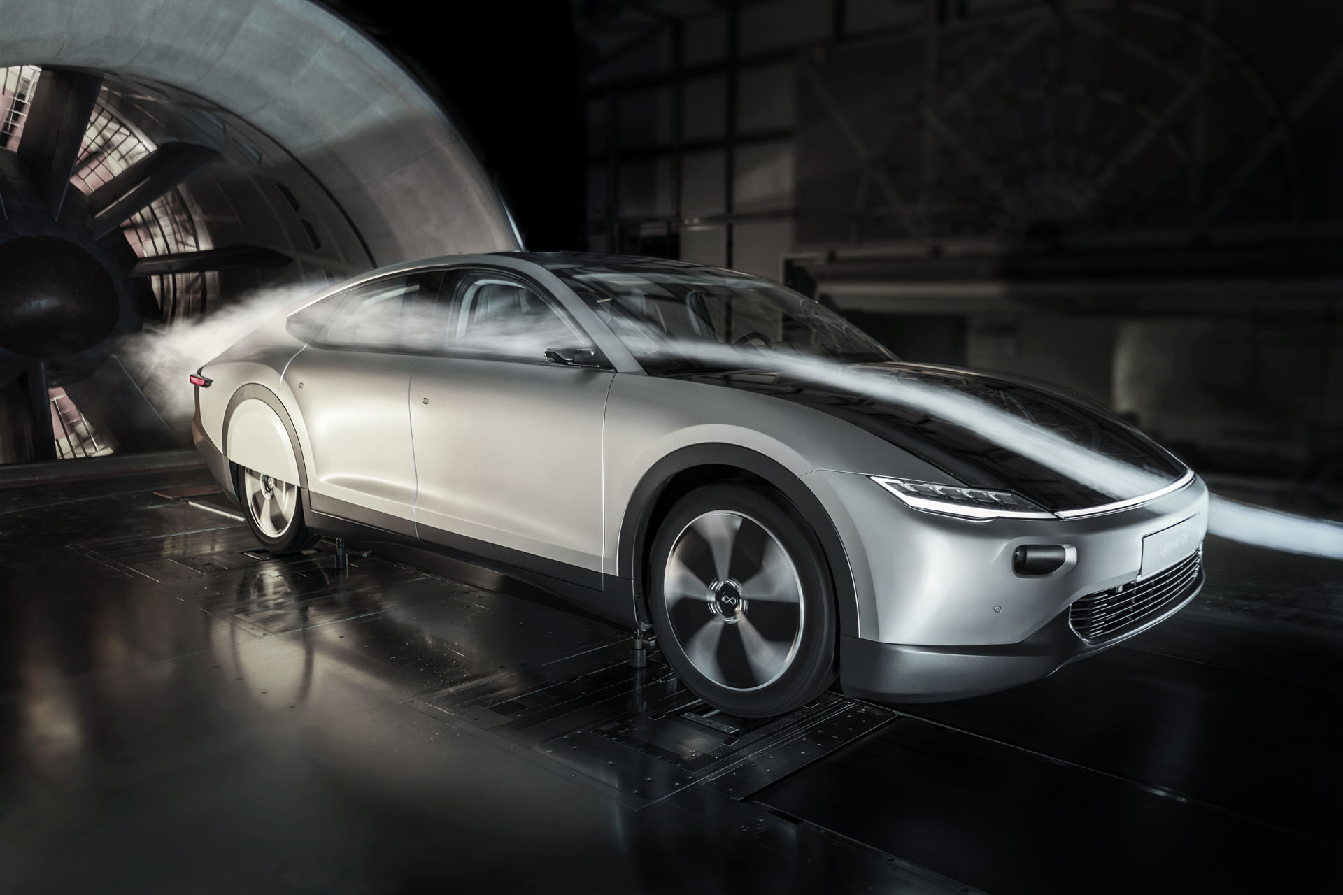 Beyond batteries and propulsion, here's how big EVs can offer a long highway range