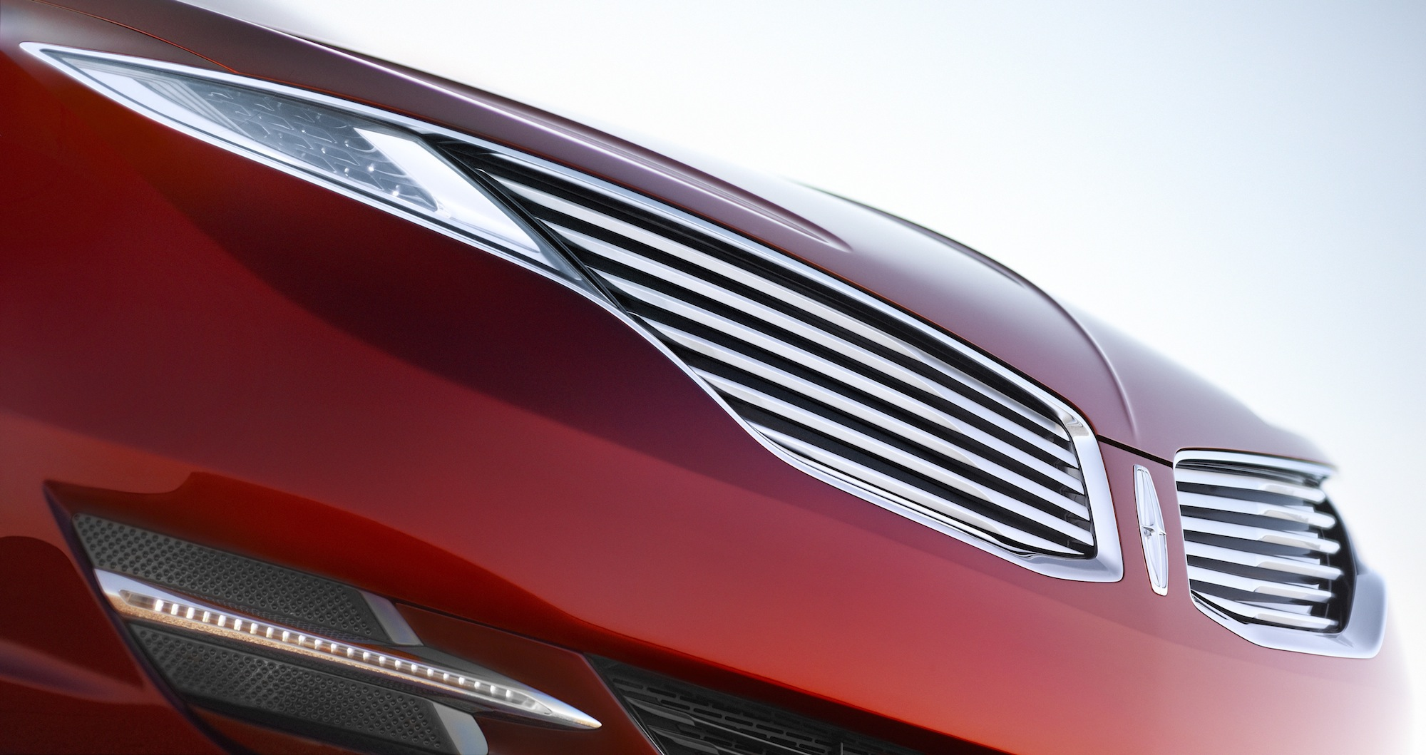2015 Ford Mustang\'s Platform To Spawn Lincoln Sedan?