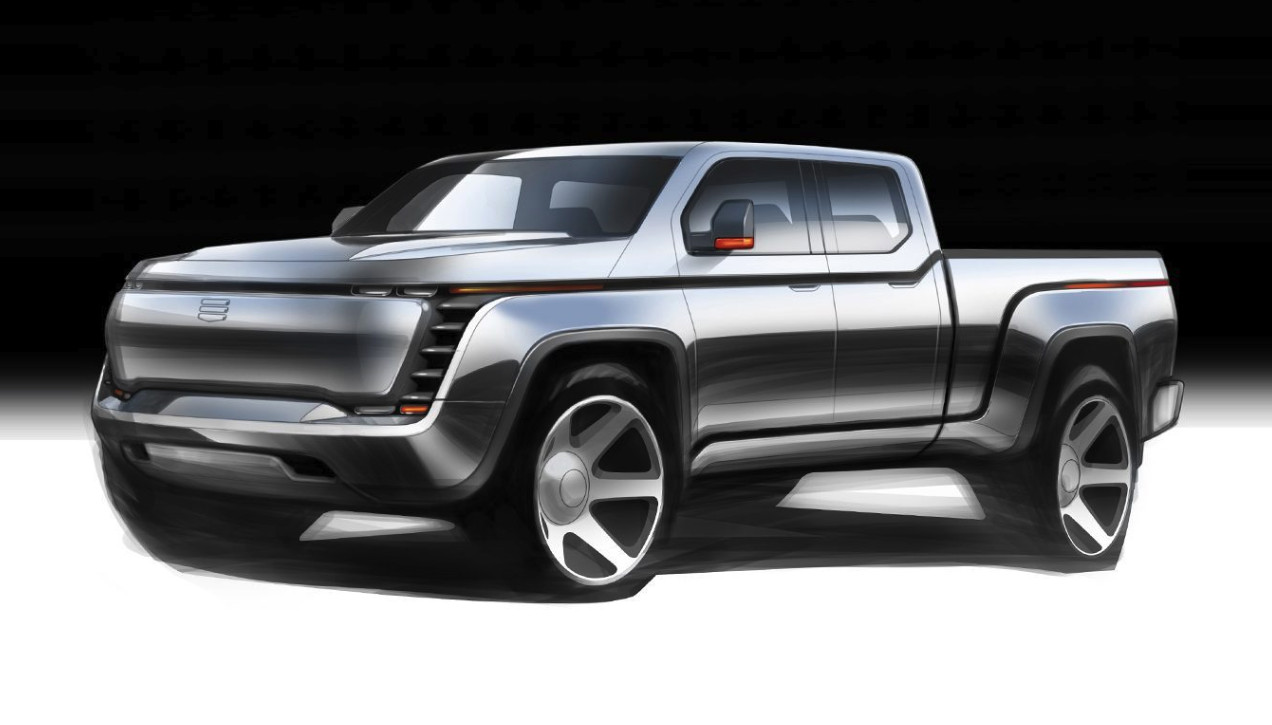 Lordstown Motors buys idled GM plant for electric pickup truck