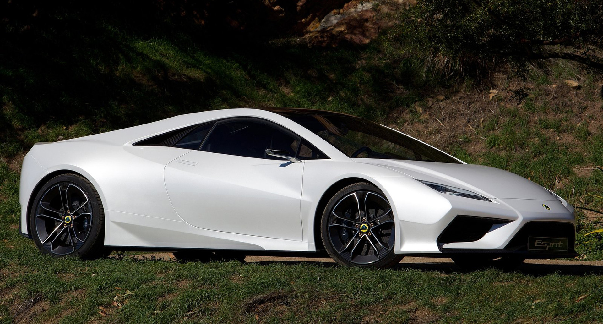 2020 Lotus Esprit Specs and Review