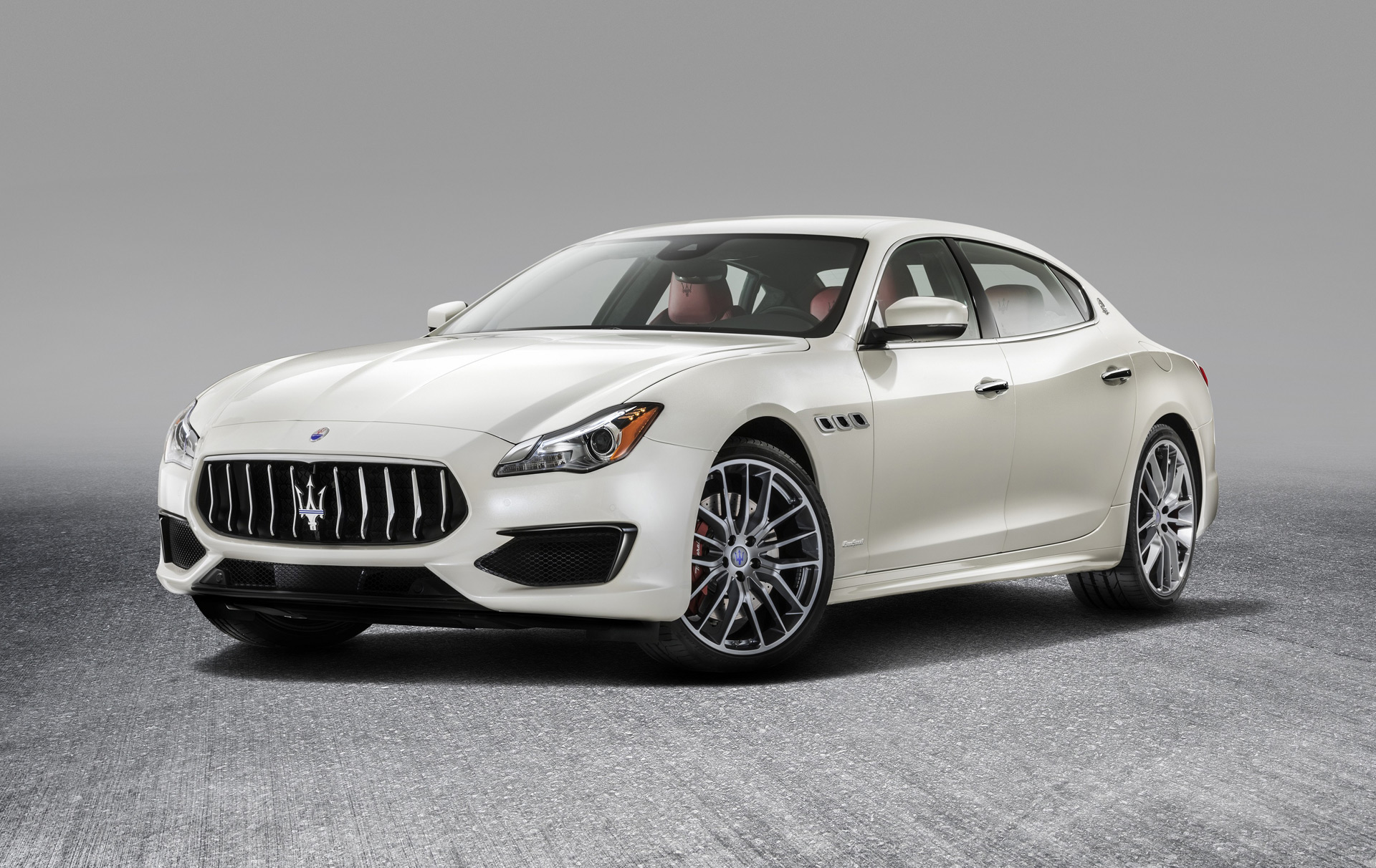 2014 2017 Maserati Quattroporte, Ghibli, And Levante Recalled For Fire  Risk: Nearly 40k Affected