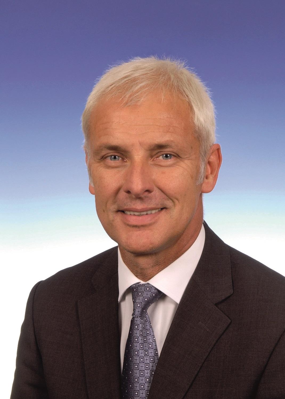 VW CEO: European subsidies for diesel should end