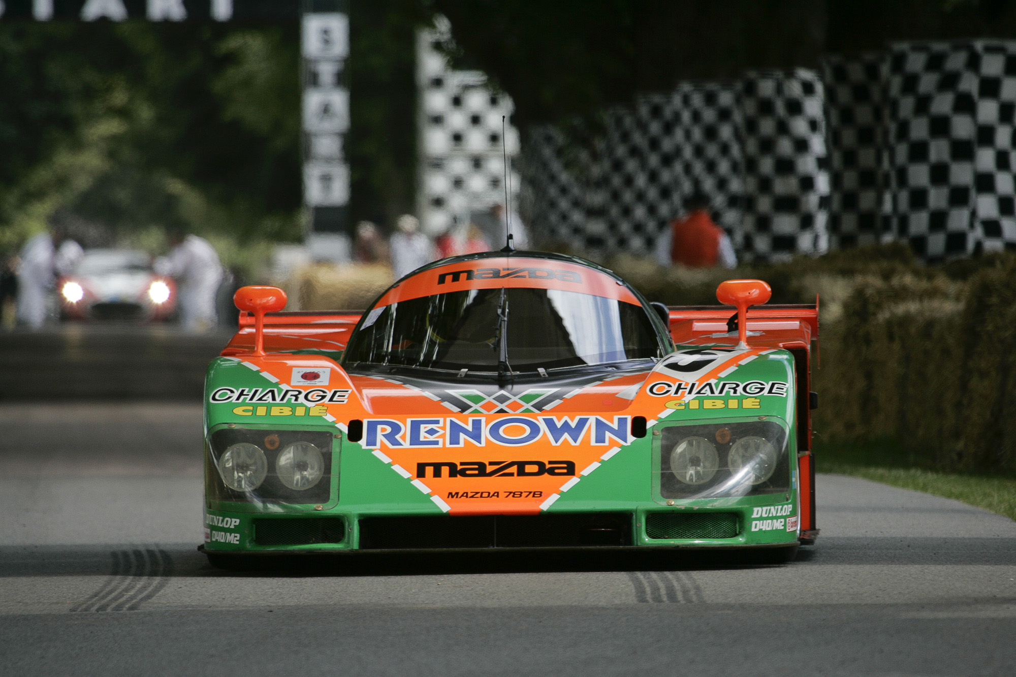 Goodwood Festival Of Speed To Celebrate Mazda This Year
