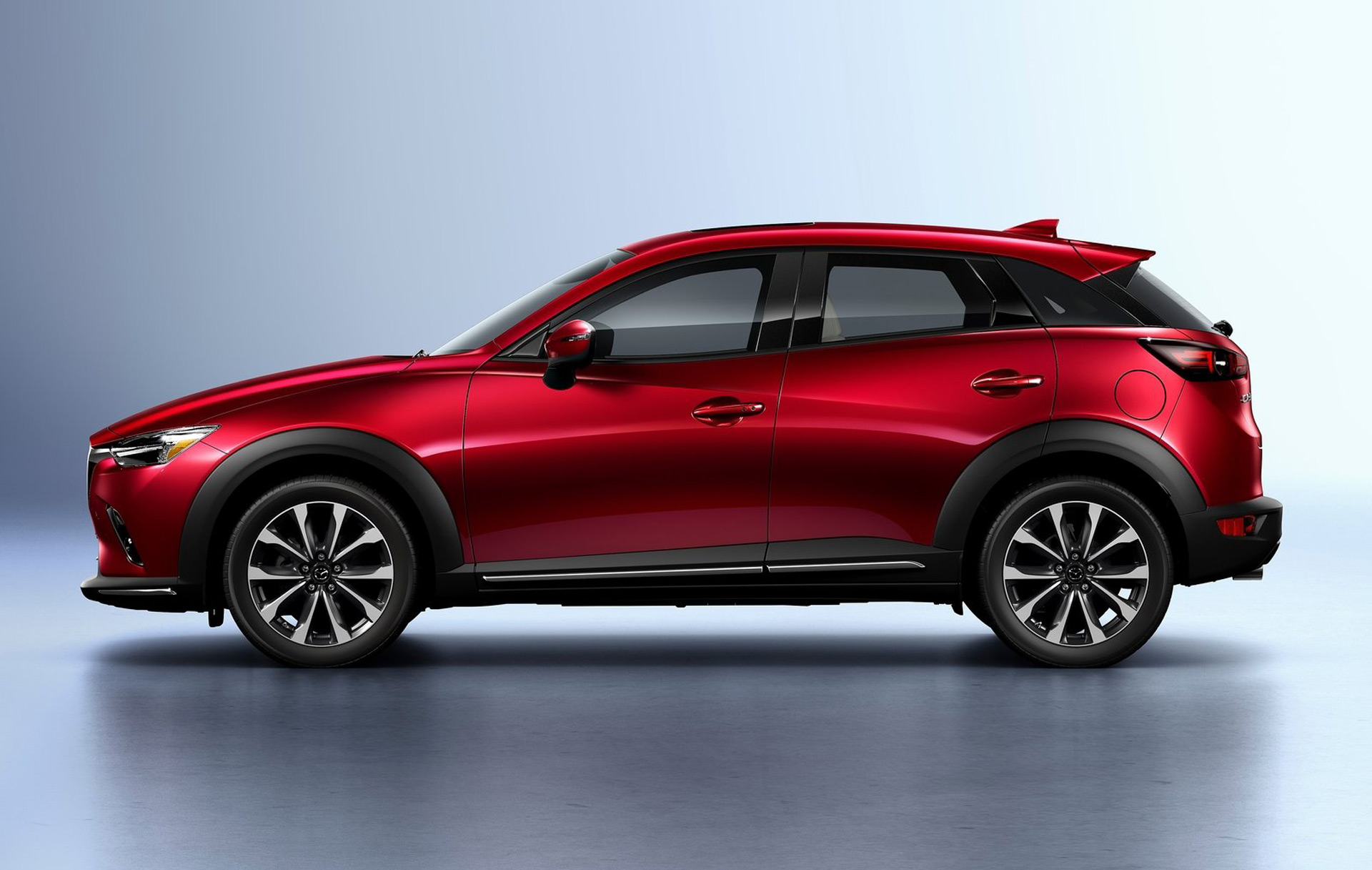 2020 Mazda Cx 3 Review Ratings Specs Prices And Photos The