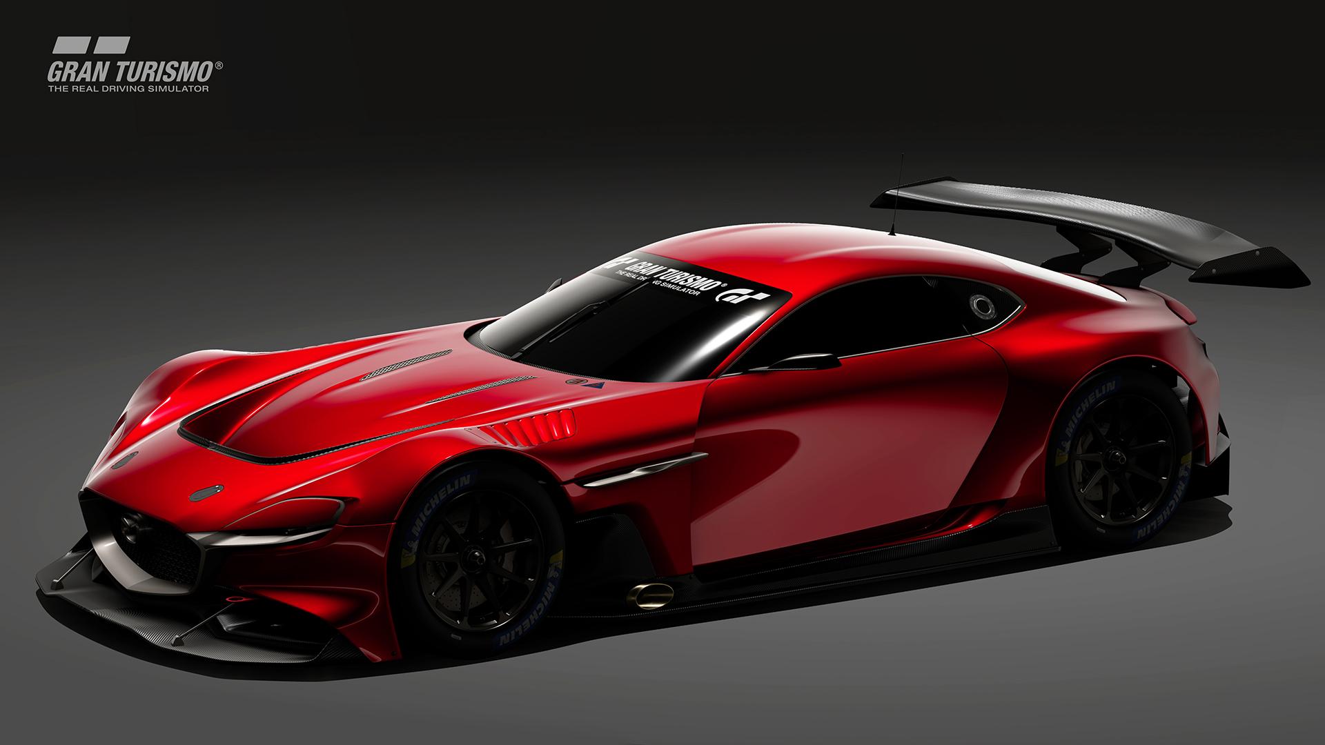 Mazda RX-Vision GT3, 2021 BMW 5-Series, 2021 Opel Mokka: Car News Headlines
