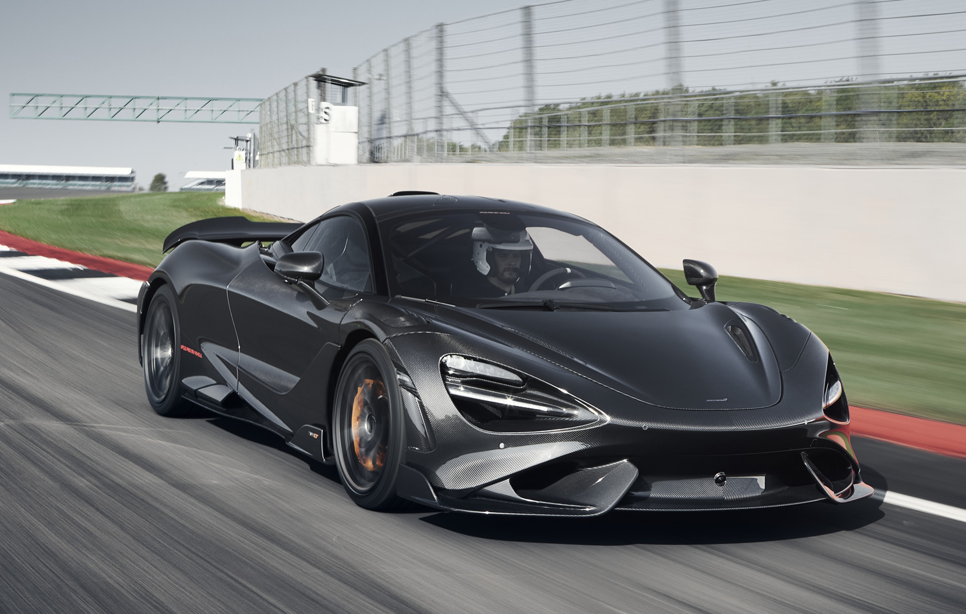 Preview: McLaren 765LT supercar bows with 755 horsepower, $358,000 price tag - Motor Authority