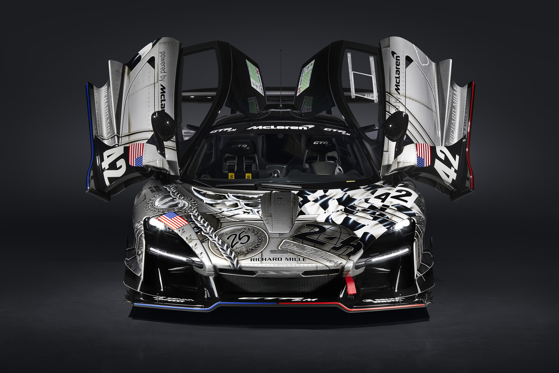 2022 BMW 2-Series, 2020 Rolls-Royce Dawn, McLaren Senna GTR LM: Today's Car News