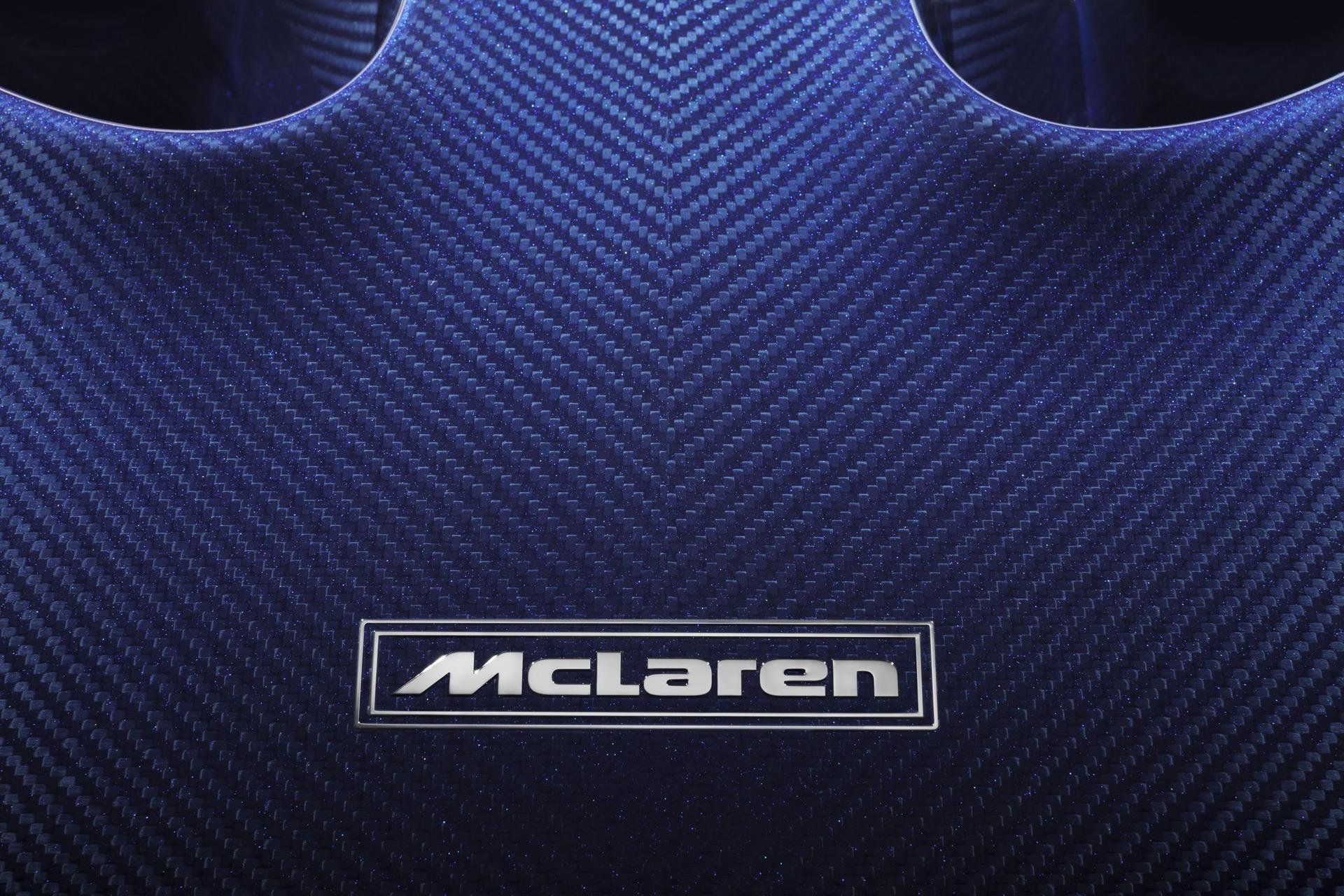 Report: McLaren readying 900-plus horsepower hybrid V-8 for F1 successor, hybrid V-6