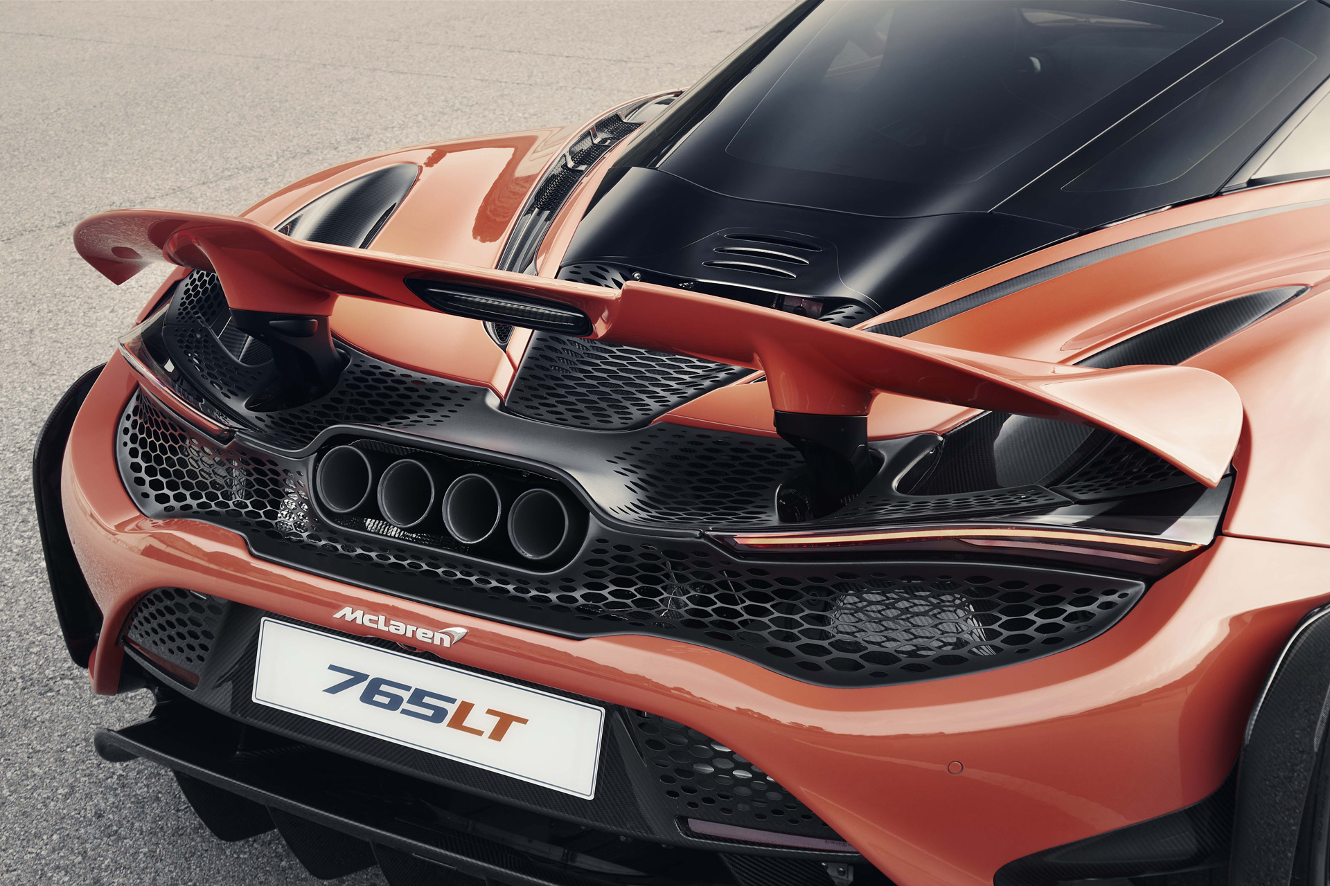 McLaren looks to synthetic fuels as potential savior for internal-combustion engines