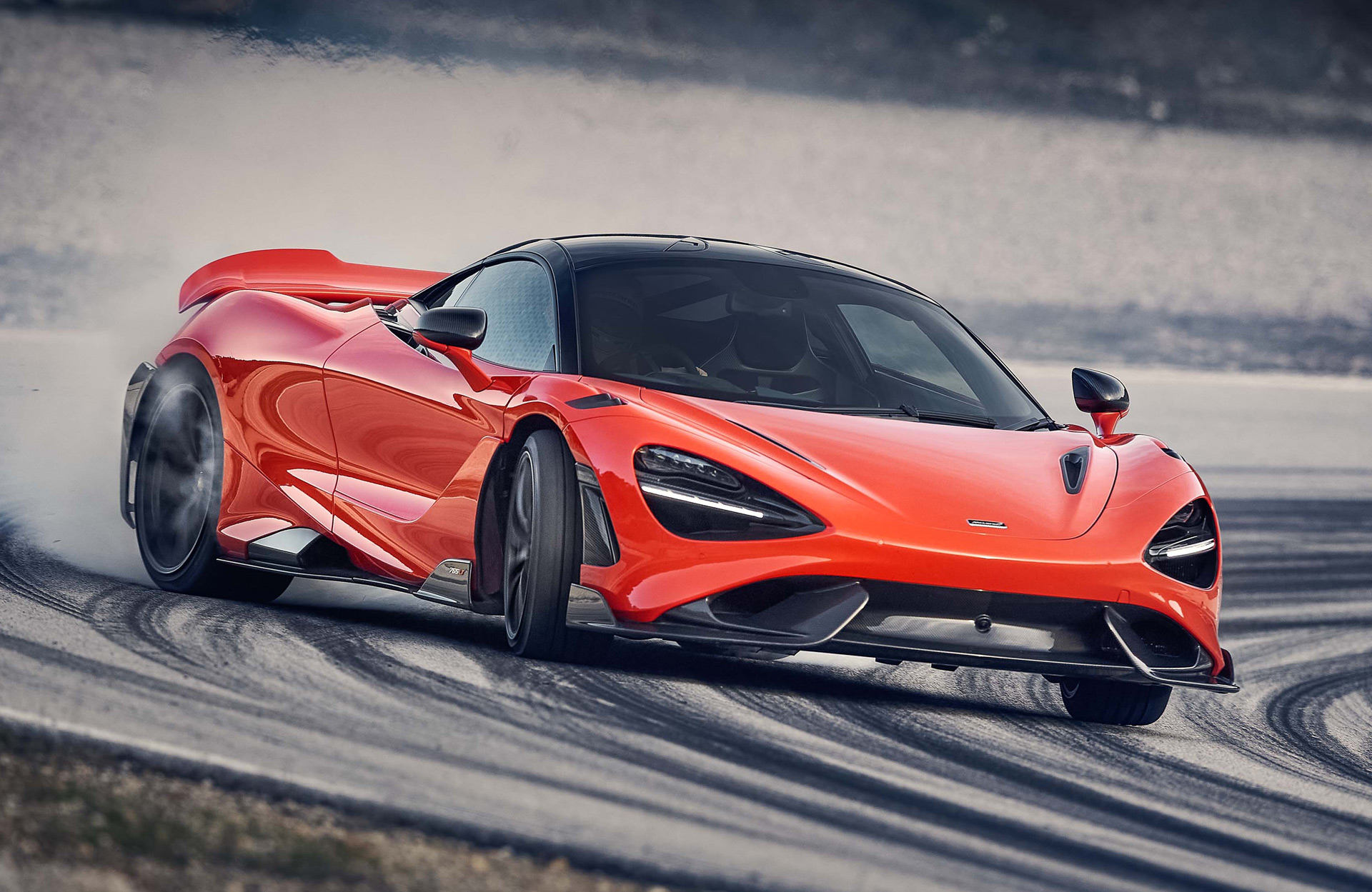 McLaren plug-in hybrid sports car could have 20-mile electric range,  arrives late 2020