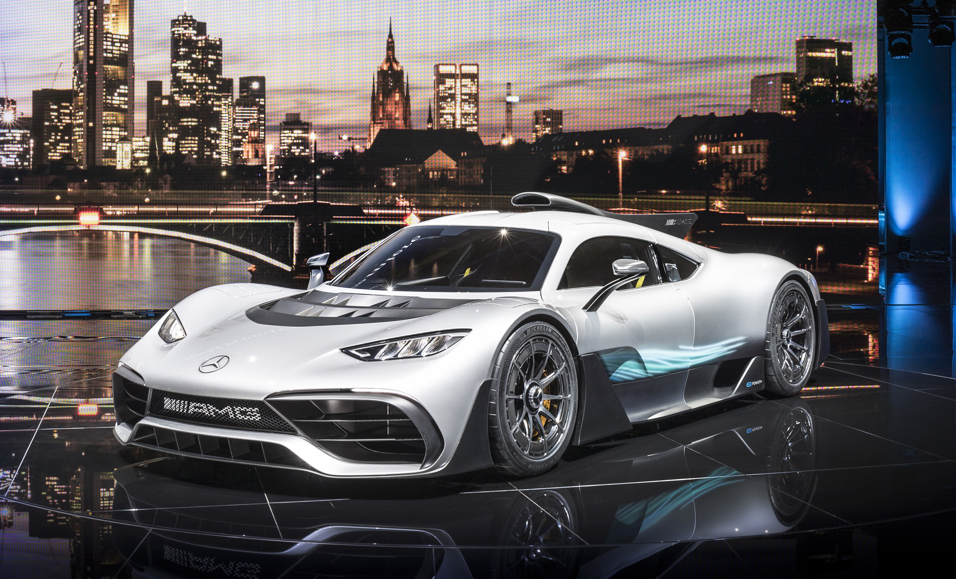 Mercedes-AMG Will Block Project One Owners From Flipping