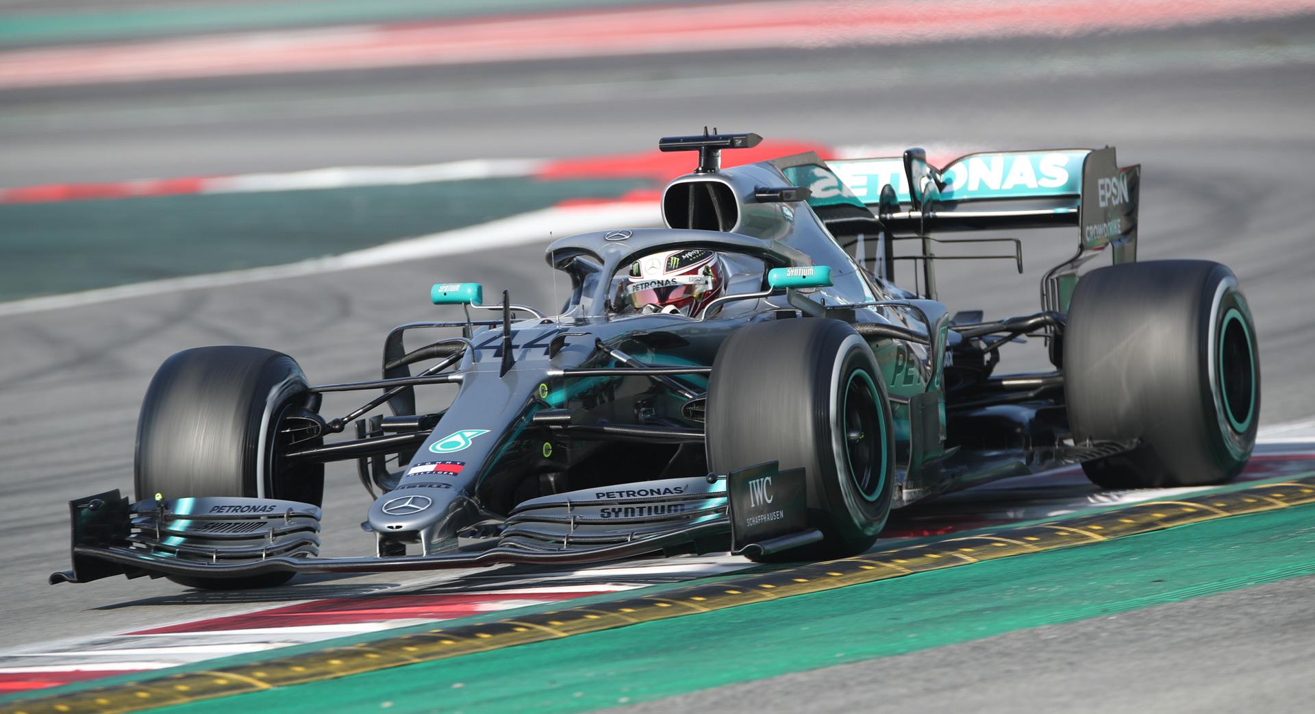 Penske reportedly in talks to buy Mercedes-AMG Formula 1 team