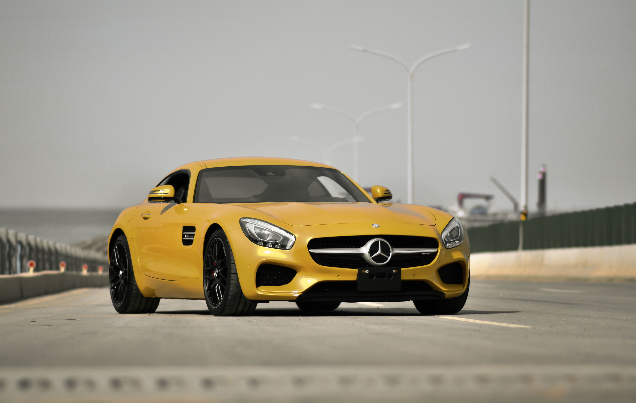 Hertz Celebrates German Performance With Curated Rental