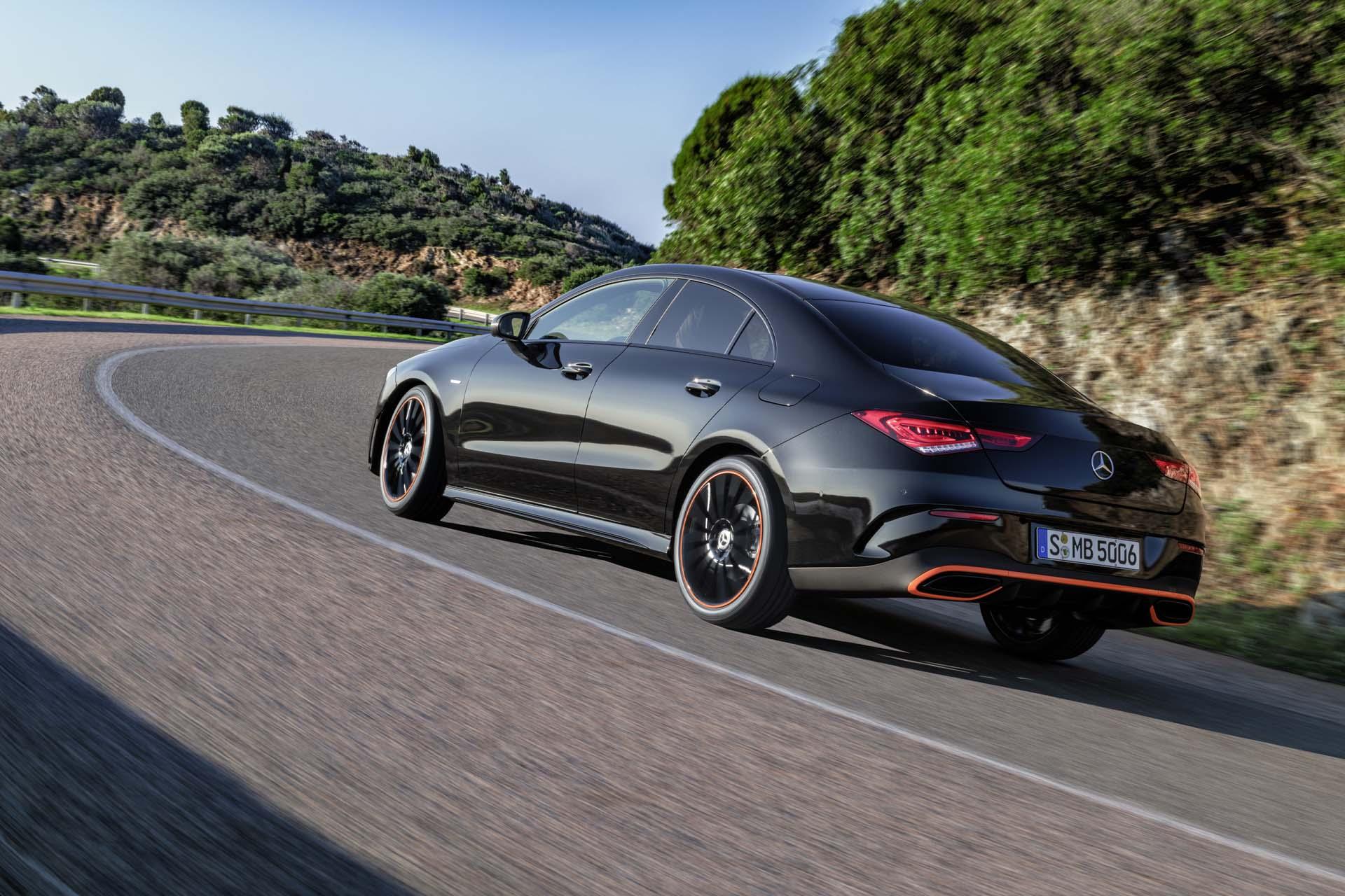 2020 porsche 911 cabrio, 2020 mercedes-benz cla, 2020 bmw 7-series