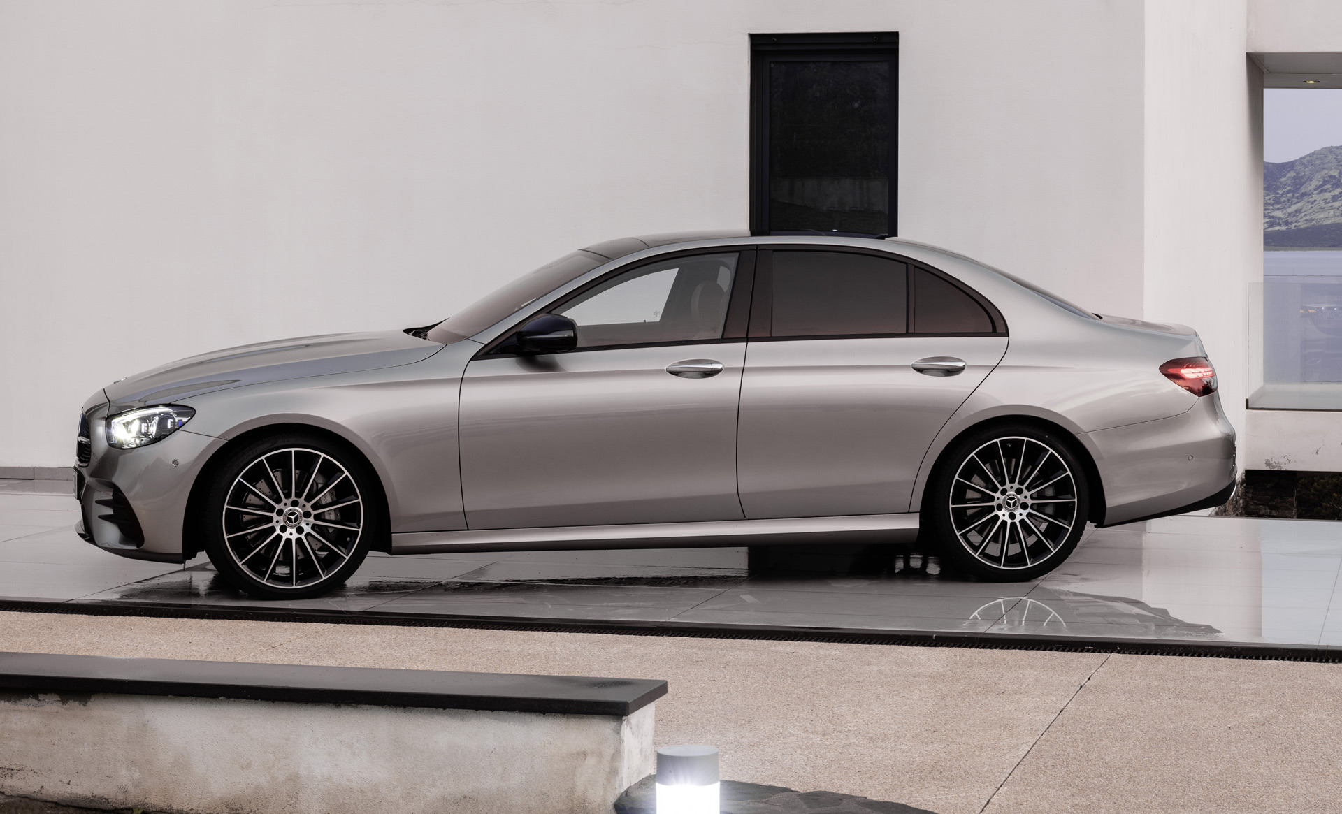What S New For 2021 Mercedes Benz
