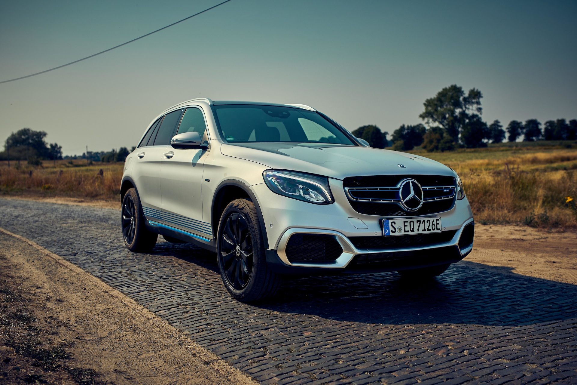 Mercedes-Benz F-Cell SUV axed, hydrogen fuel-cell development halted for cars