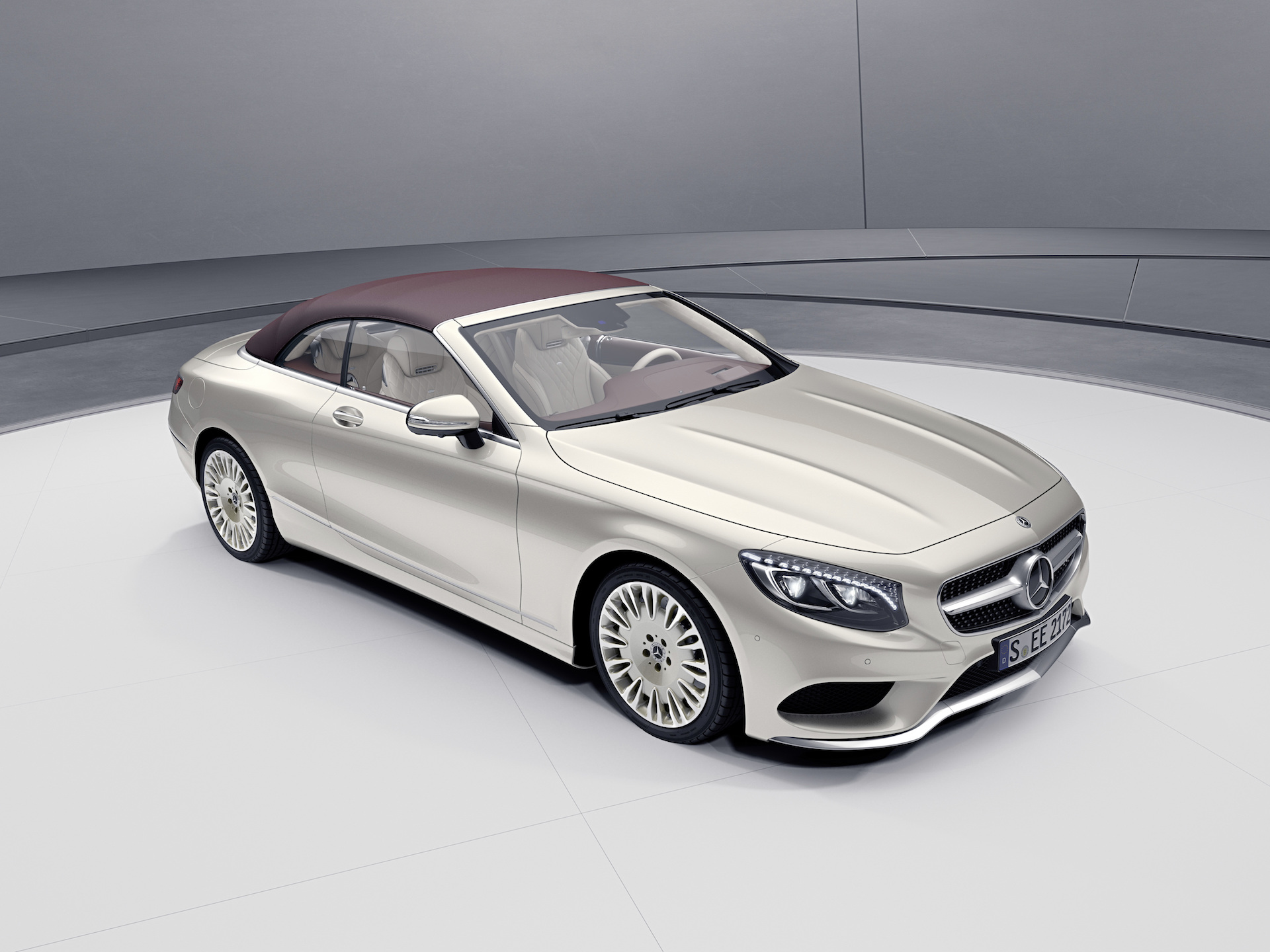 mercedes benz s class exclusive editions up the opulence