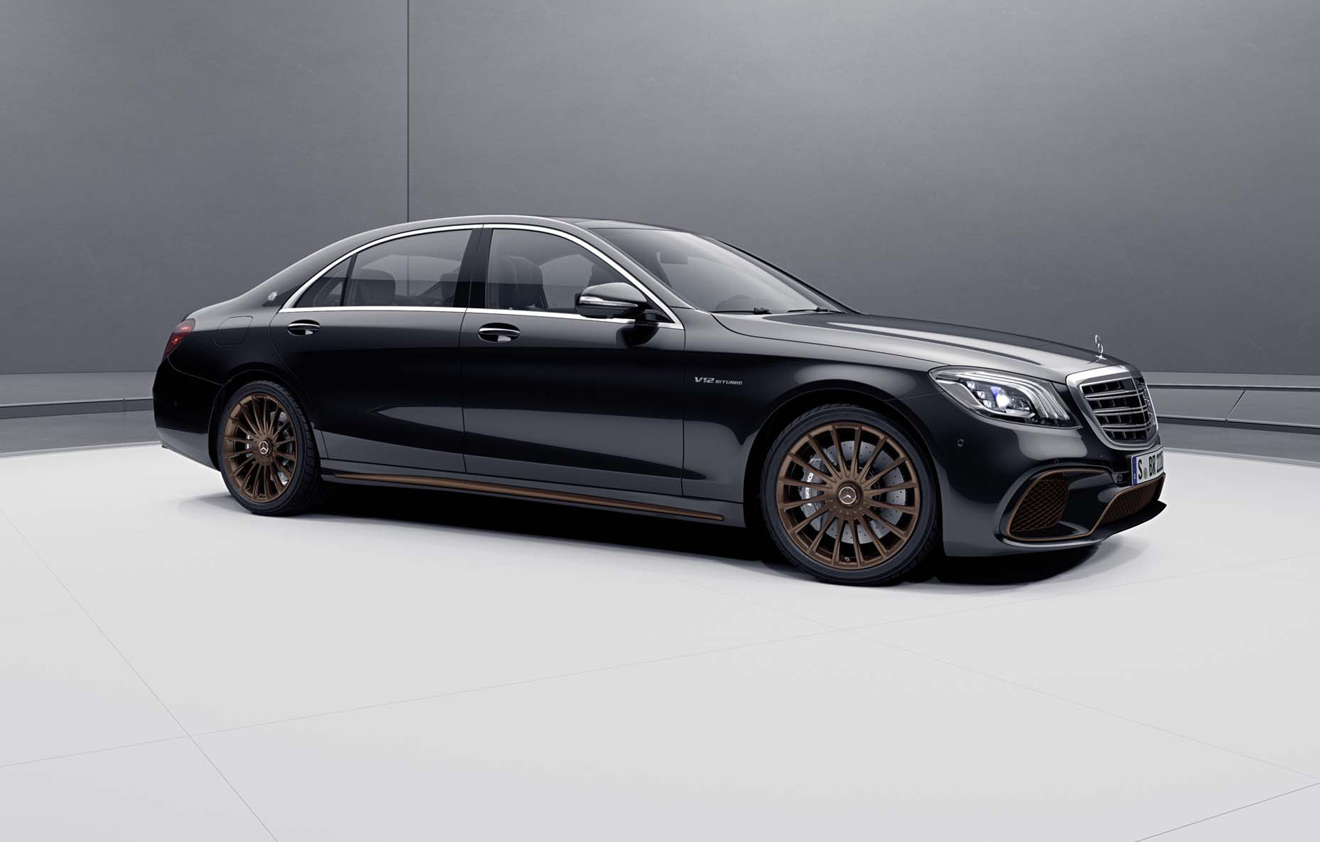 mercedes amg s65 final edition waves goodbye to twin turbo v 12