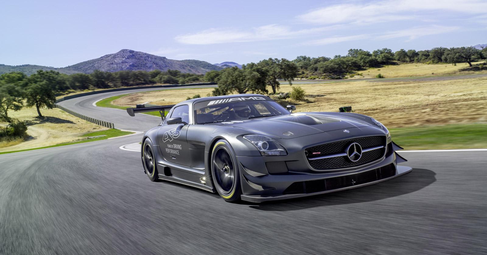Mercedes Benz Concept Cars Th