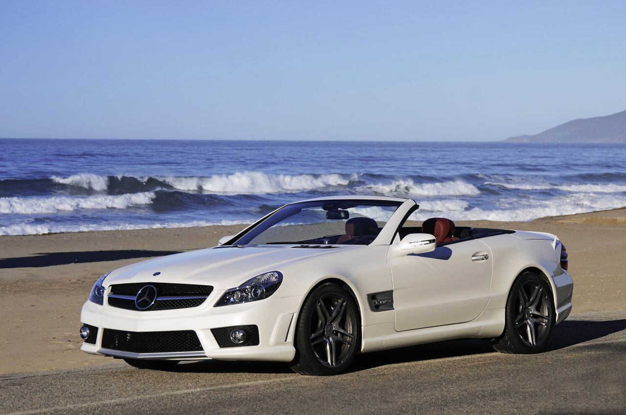 2010 mercedes benz sl class review ratings specs prices for Mercedes benz car ranking