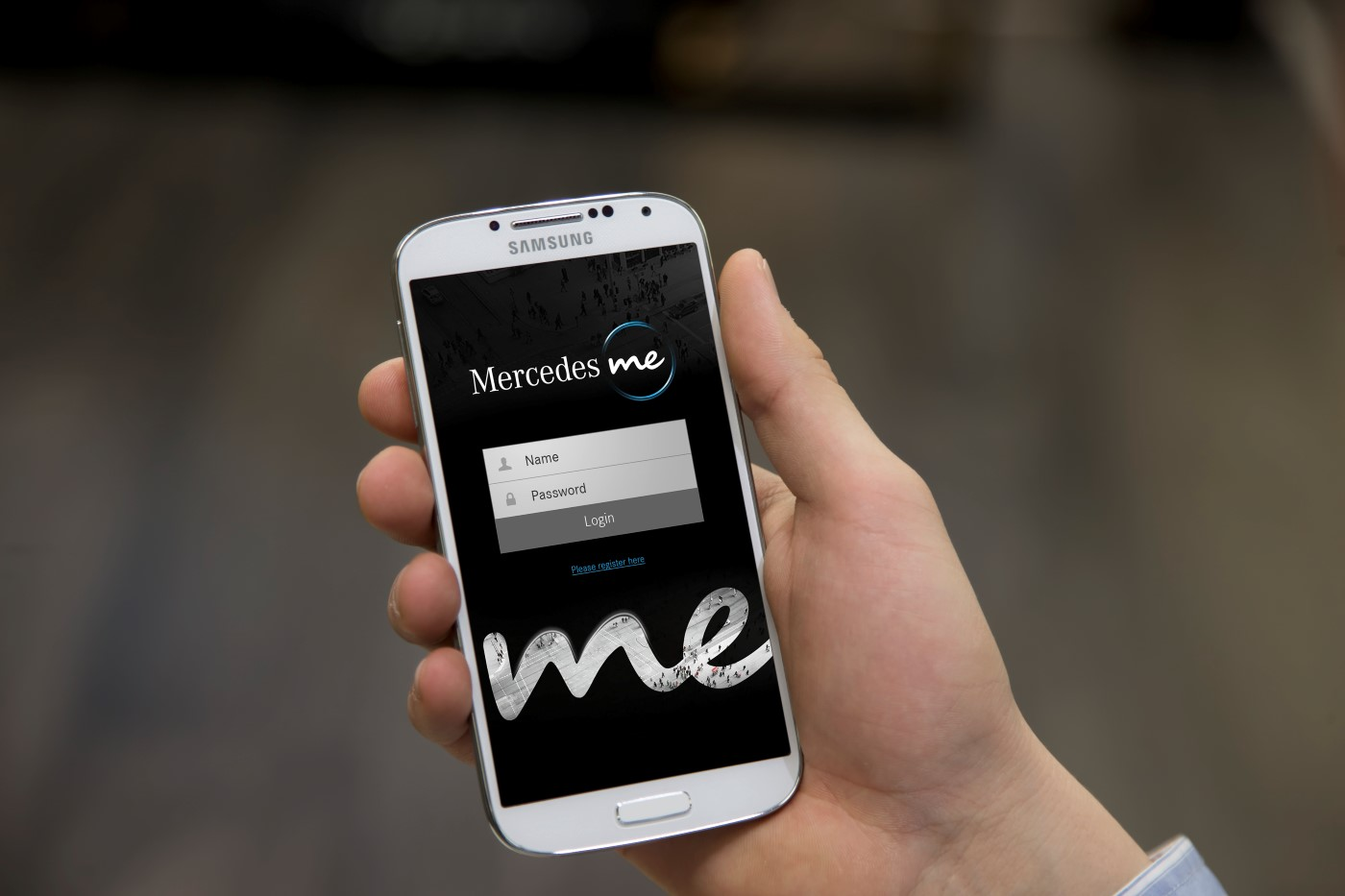 Mercedes Me Service Brand Launched At Geneva