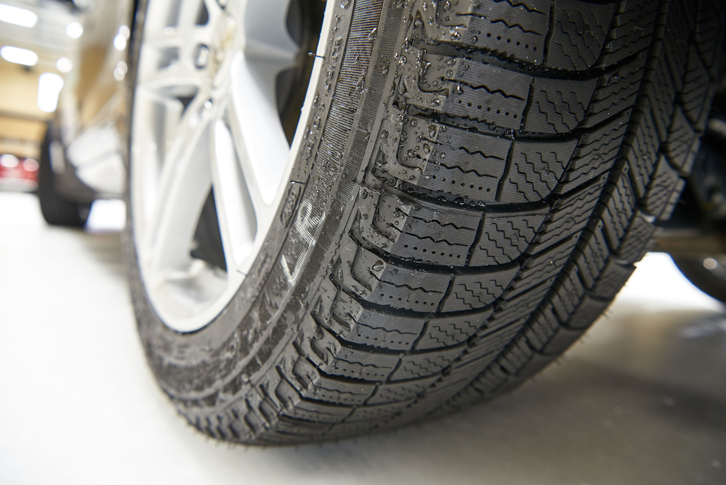 Michelin X-ICE North 3 winter tires: owner reviews, descriptions, specifications 19