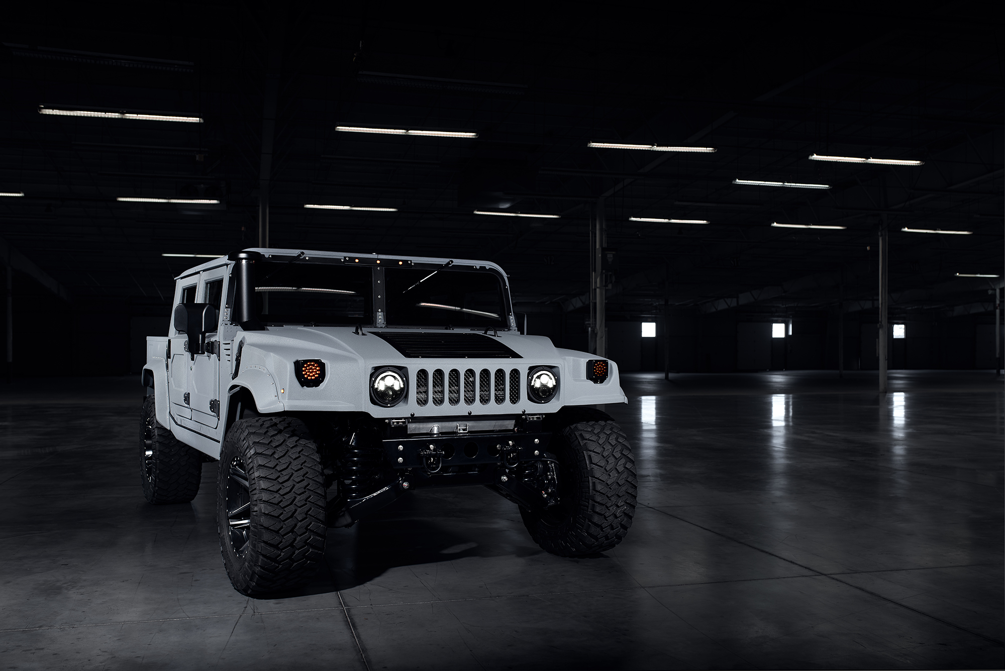 2019 Hummer H1 Price, Concept, Specs >> Mil Spec Has Built Hummer Launch Edition 003 And This One S For Sale