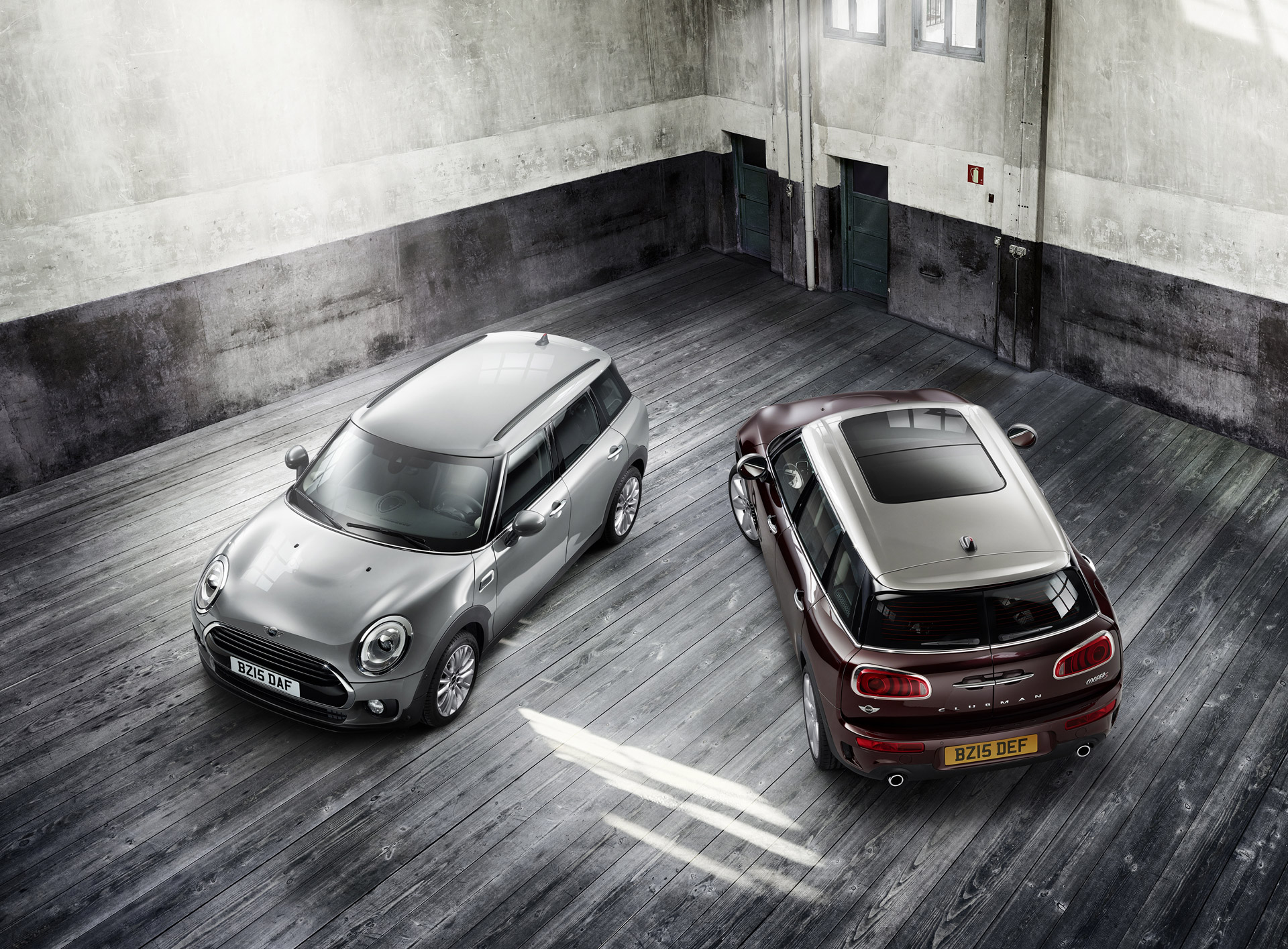 MINI Confirms Five Core Models, Announces Radical Car