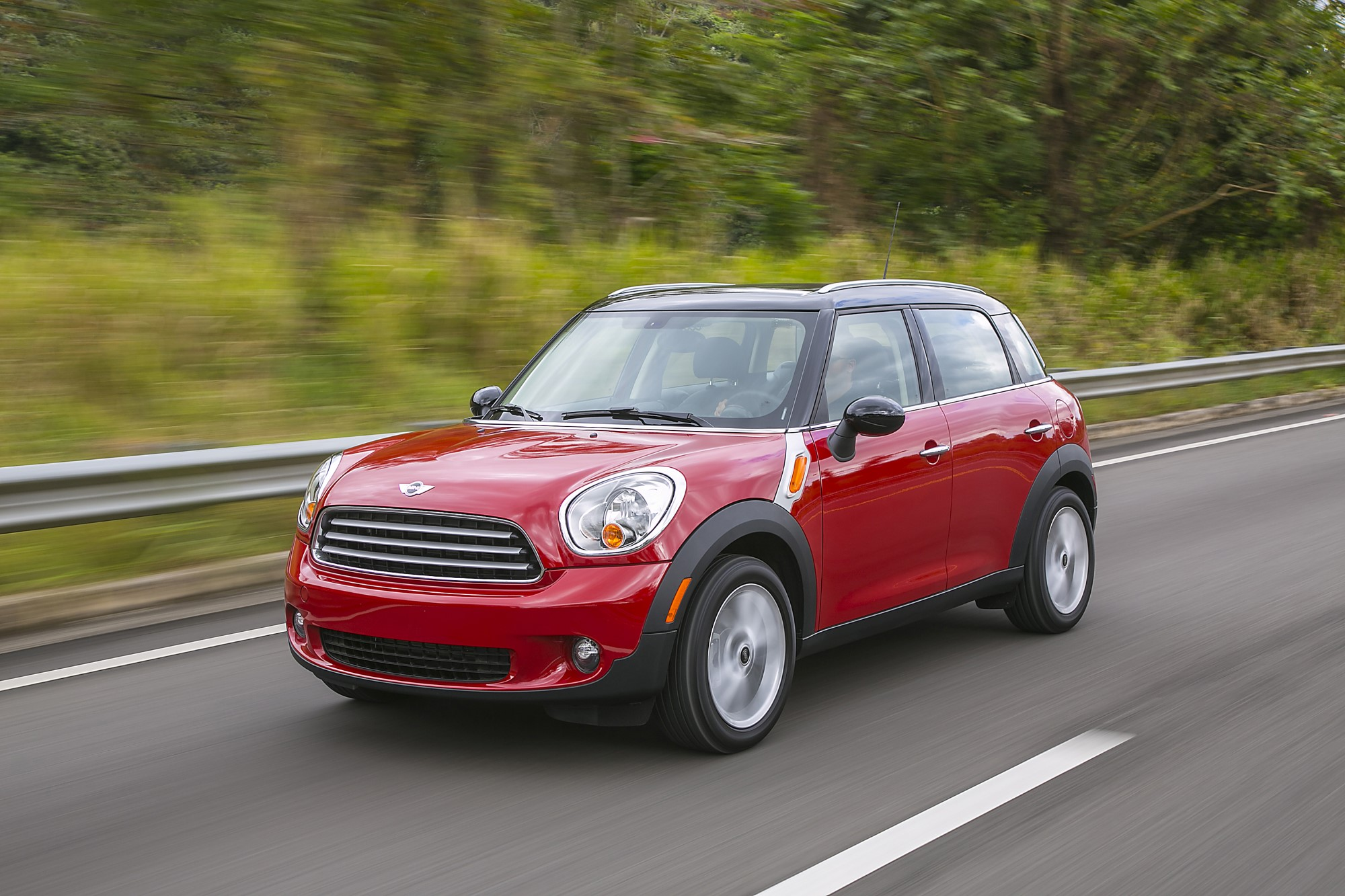 mini production at magna steyr ending in 2016, moving to u.k.