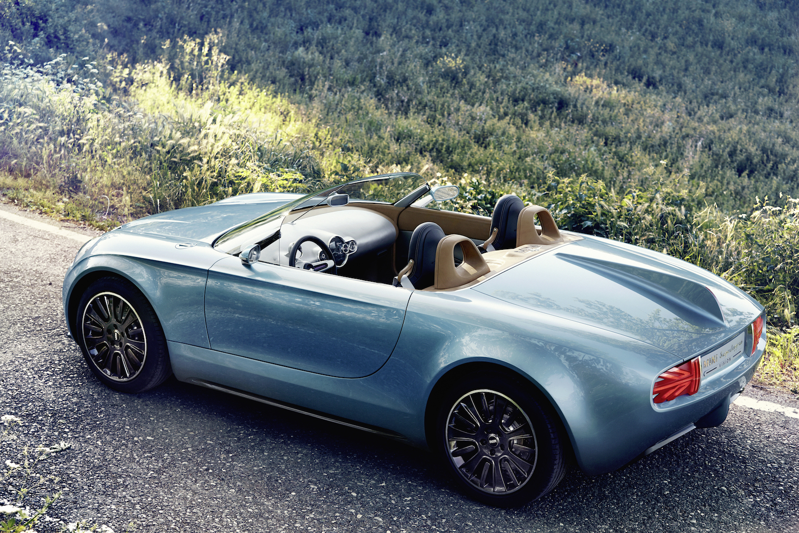 MINI Sports Car Based On Superleggera Concept Coming In 2019 Report