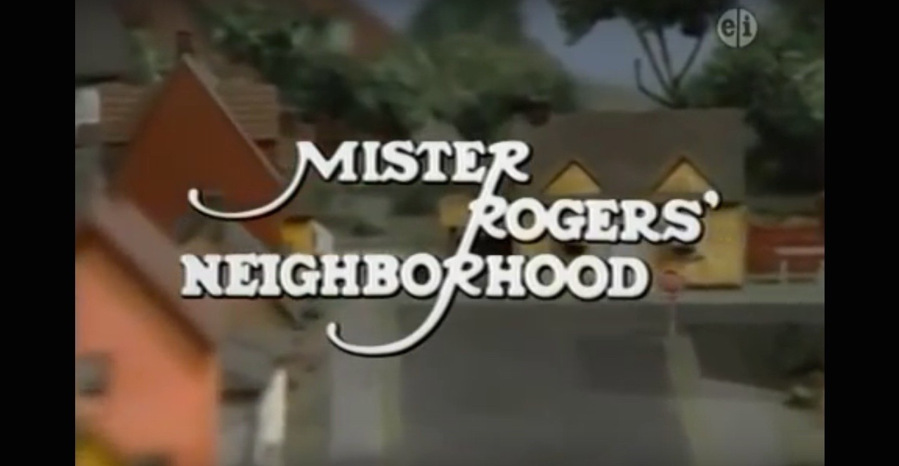 Episode Of 'Mister Rogers' Neighborhood' Features Electric ...